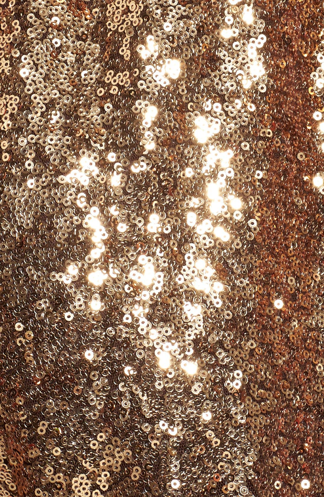Alternate Image 5  - 4SI3NNA Sequin Romper