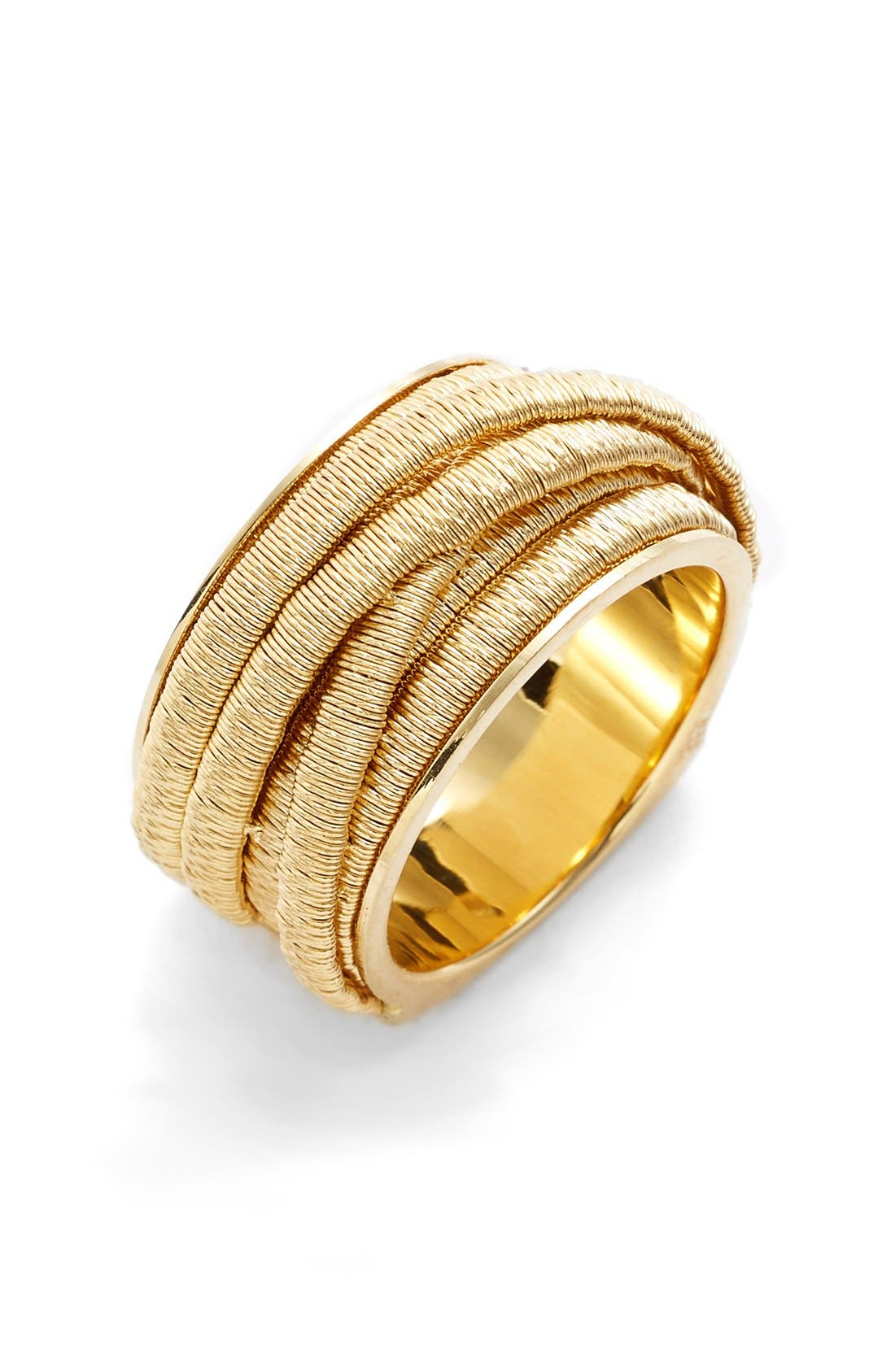 Alternate Image 1 Selected - Marco Bicego 'Cairo' Multi Strand Ring