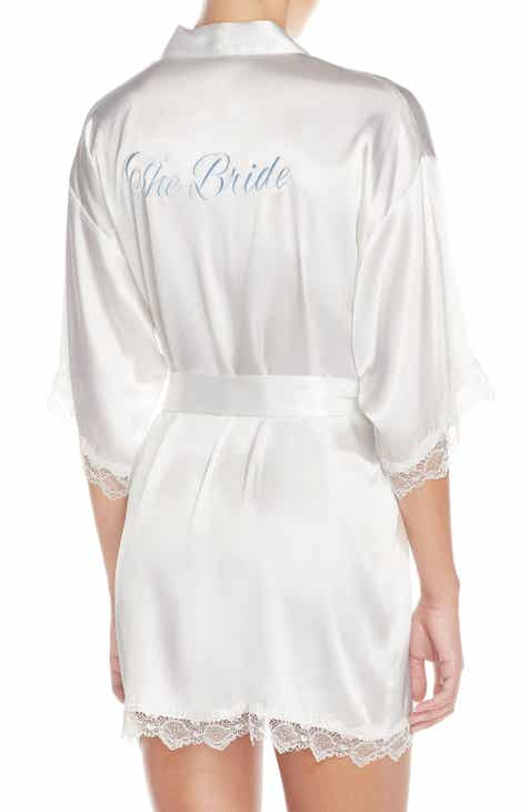 In Bloom by Jonquil The Bride Short Satin Wrap d51602413