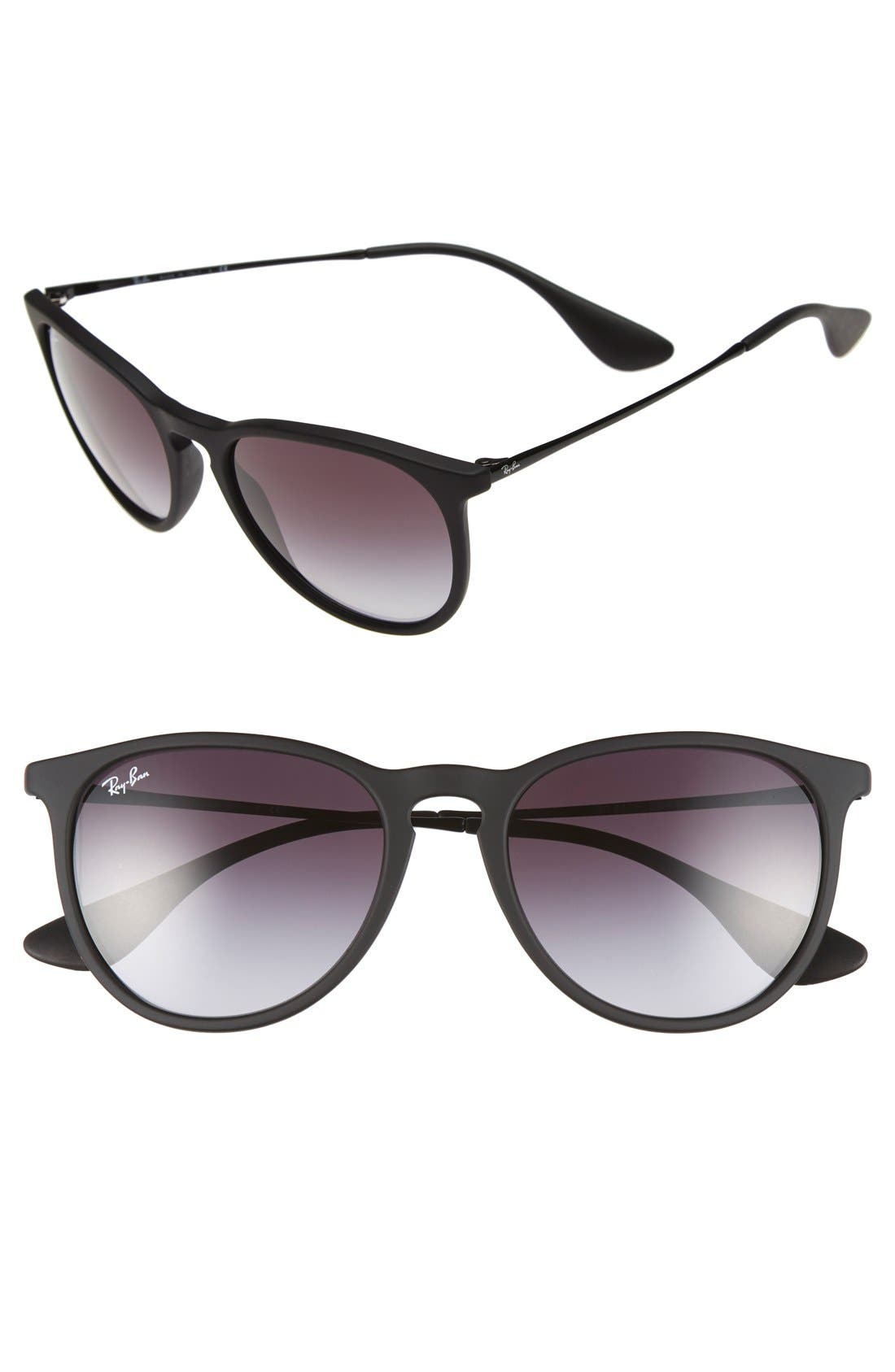 Alternate Image 1 Selected - Ray-Ban 54mm Keyhole Sunglasses
