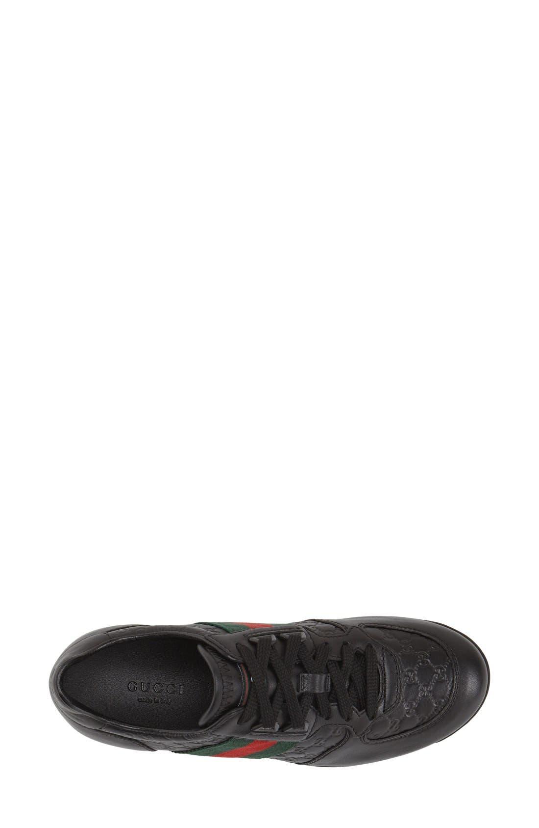 Alternate Image 3  - Gucci 'SL73' Sneaker (Women)