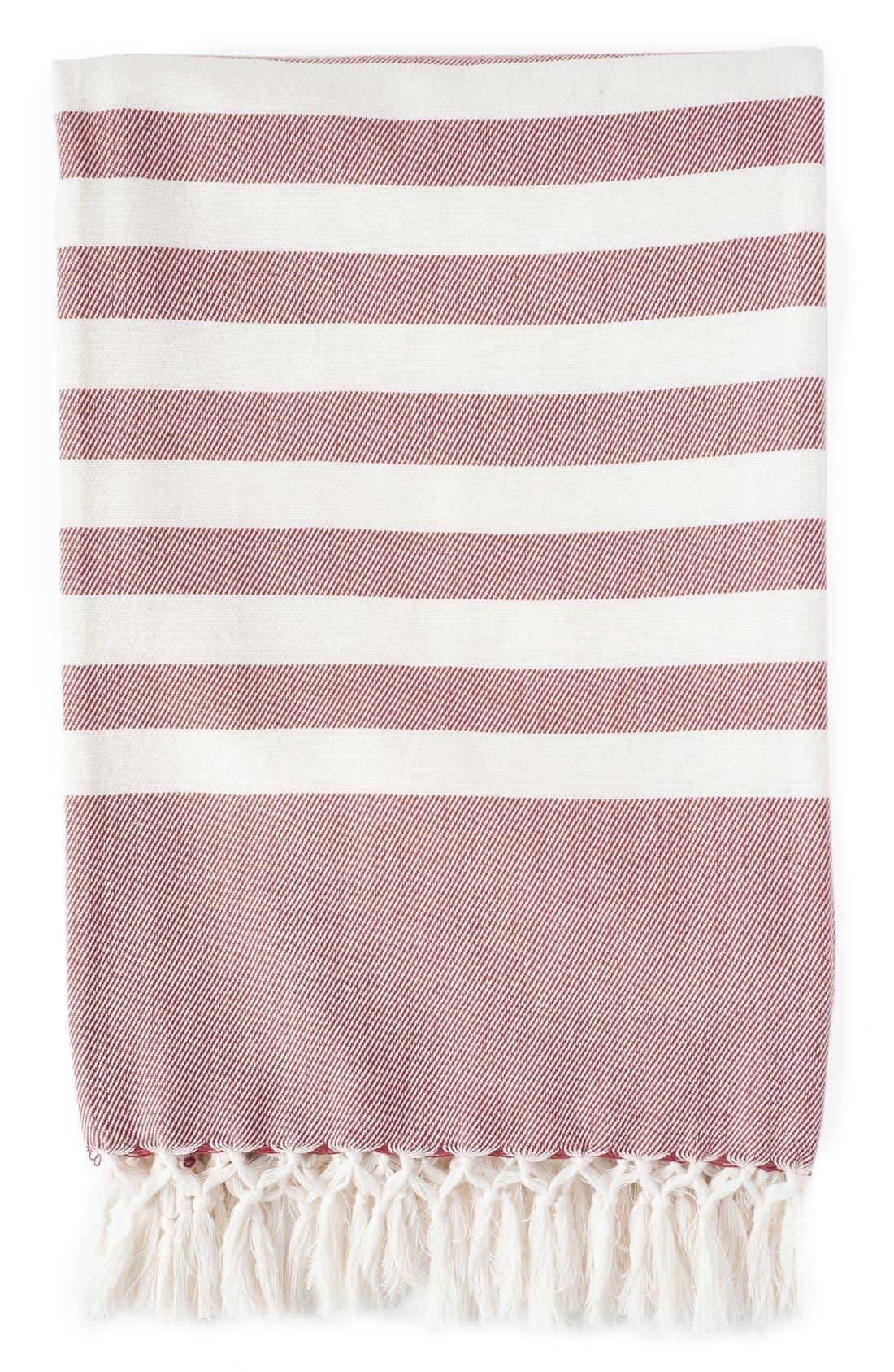 Main Image - zestt Stripe Throw