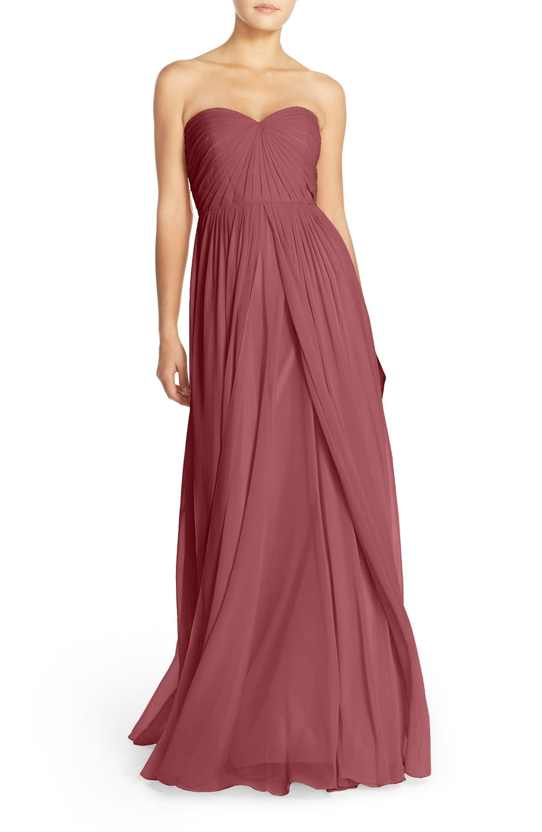 Women\'s Strapless Dresses | Nordstrom