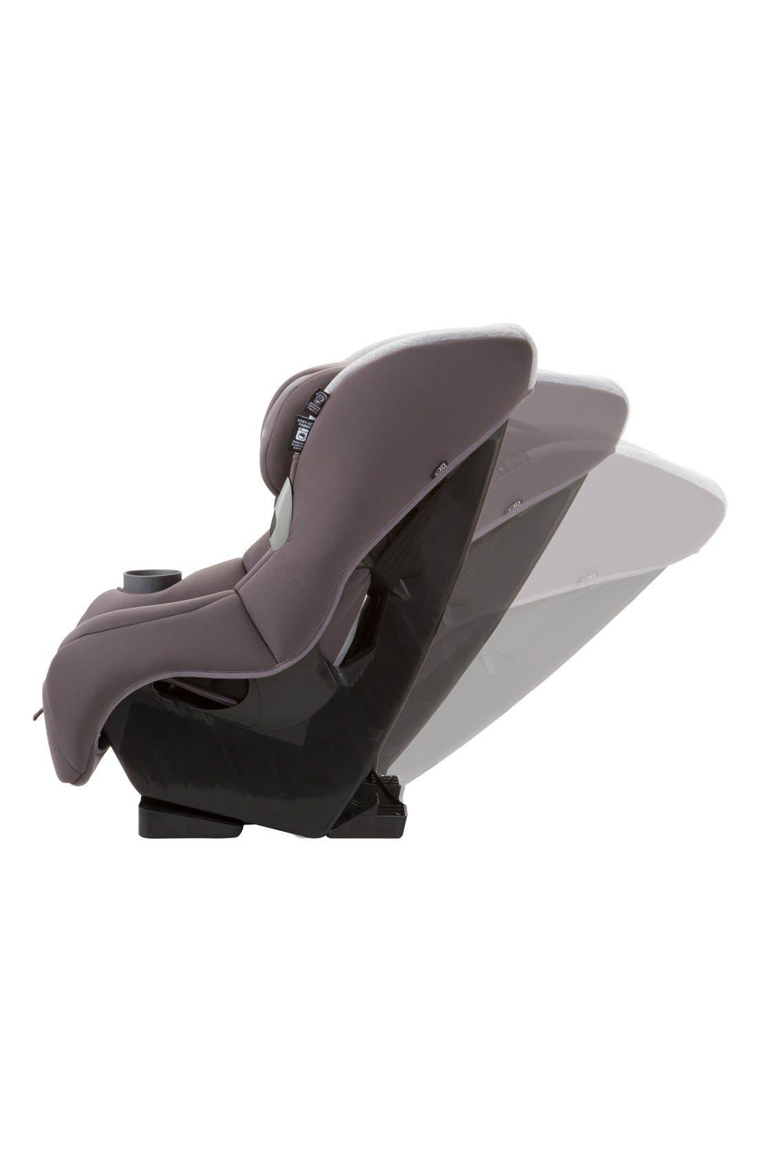 Pria<sup>™</sup> 85 Convertible Car Seat,                             Alternate thumbnail 4, color,                             Grey
