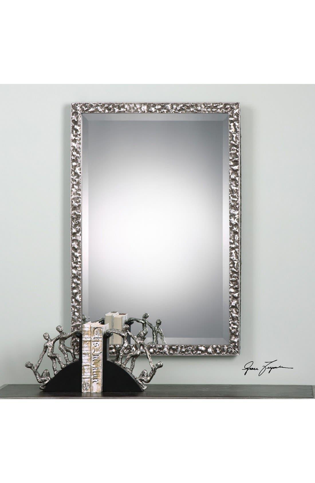 Alternate Image 2  - Uttermost 'Alshon' Rectangular Wall Mirror