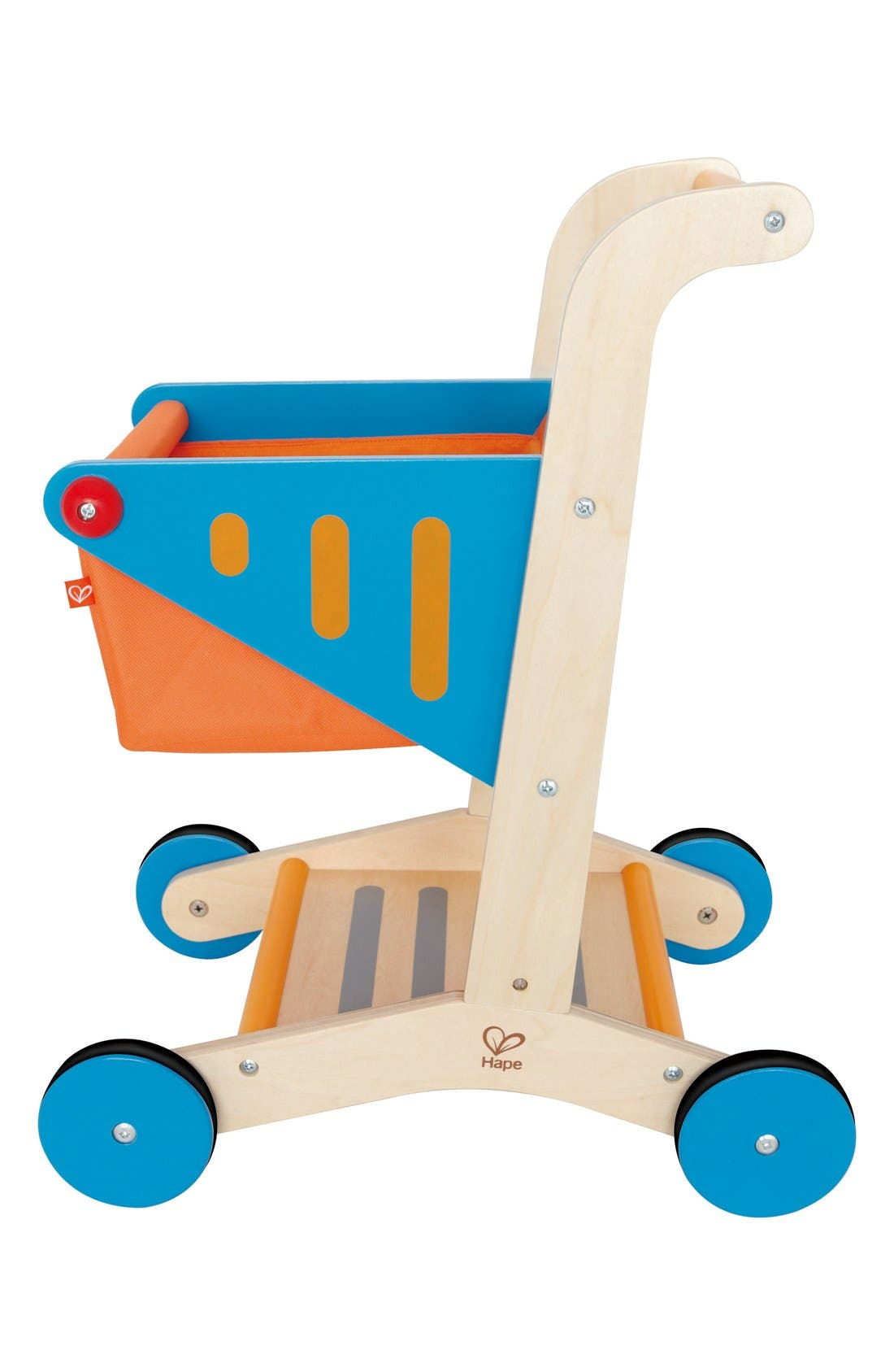 Alternate Image 2  - Hape Shopping Cart