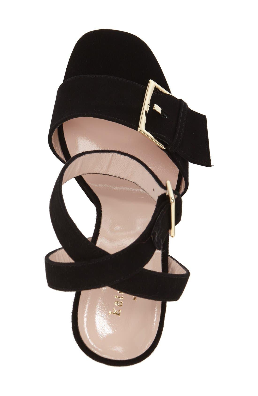 Alternate Image 3  - kate spade new york 'breeze' sandal (Women)