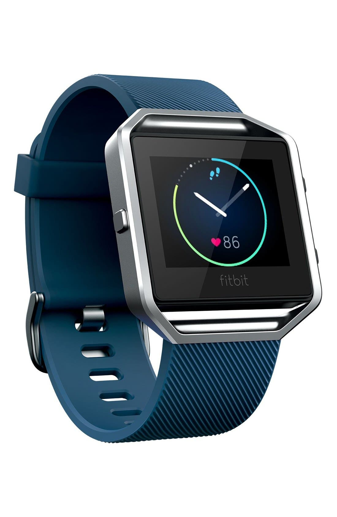 Alternate Image 1 Selected - Fitbit Blaze Smart Fitness Watch