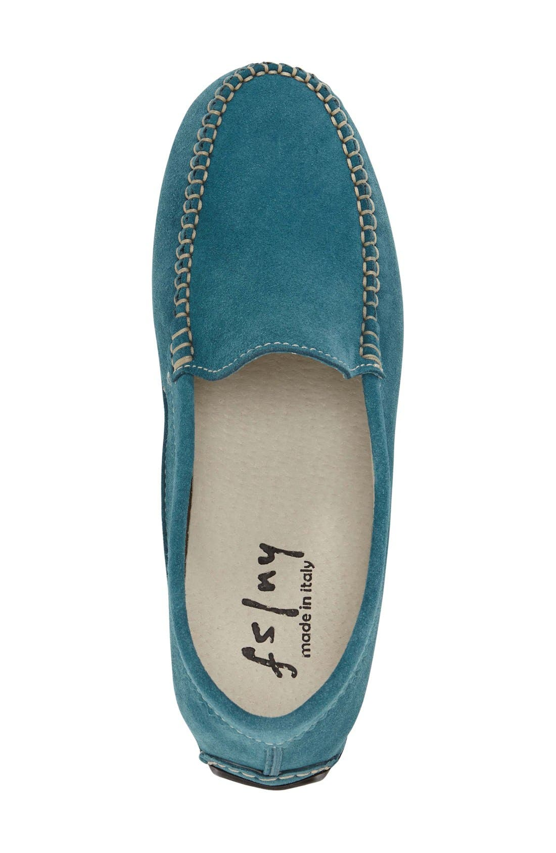 Alternate Image 3  - French Sole 'Stella' Loafer
