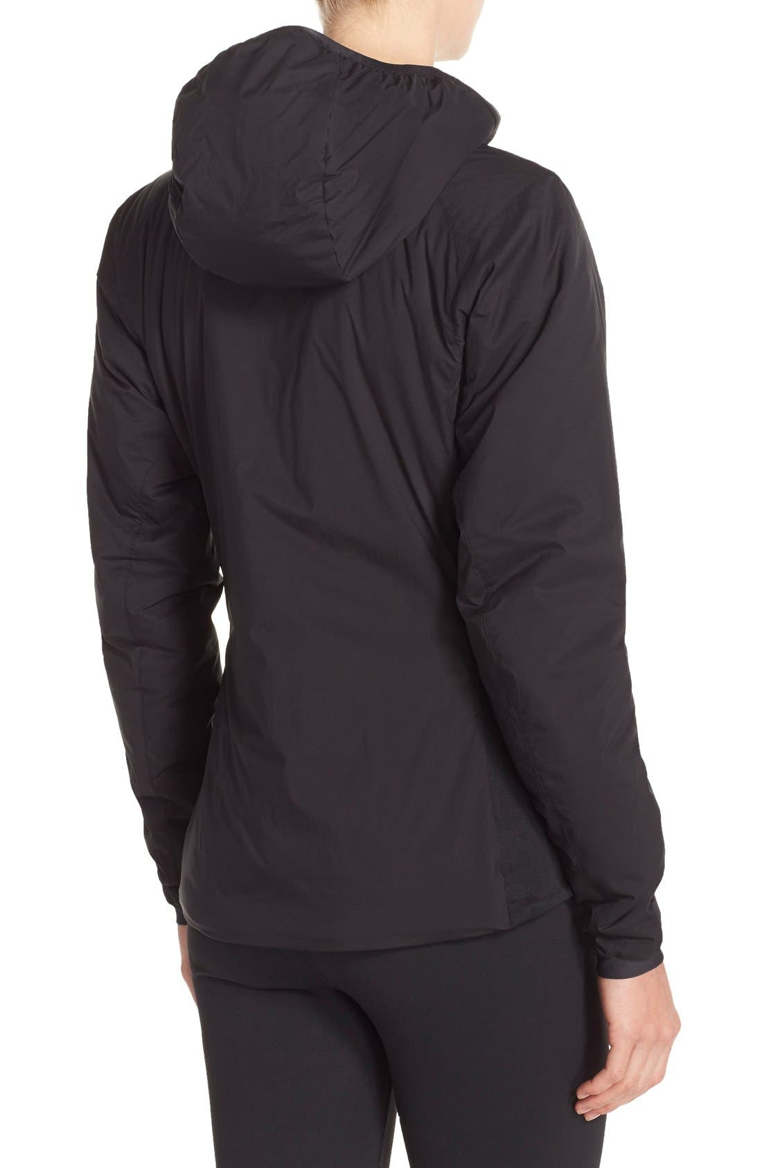 Alternate Image 2  - Arc'teryx 'Atom LT' Coreloft™ Hooded Jacket