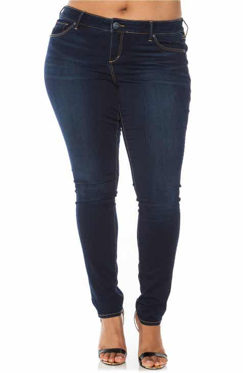NYDJ Marilyn High Waist Stretch Straight Leg Jeans (Regular & Petite) By NYDJ by NYDJ Comparison