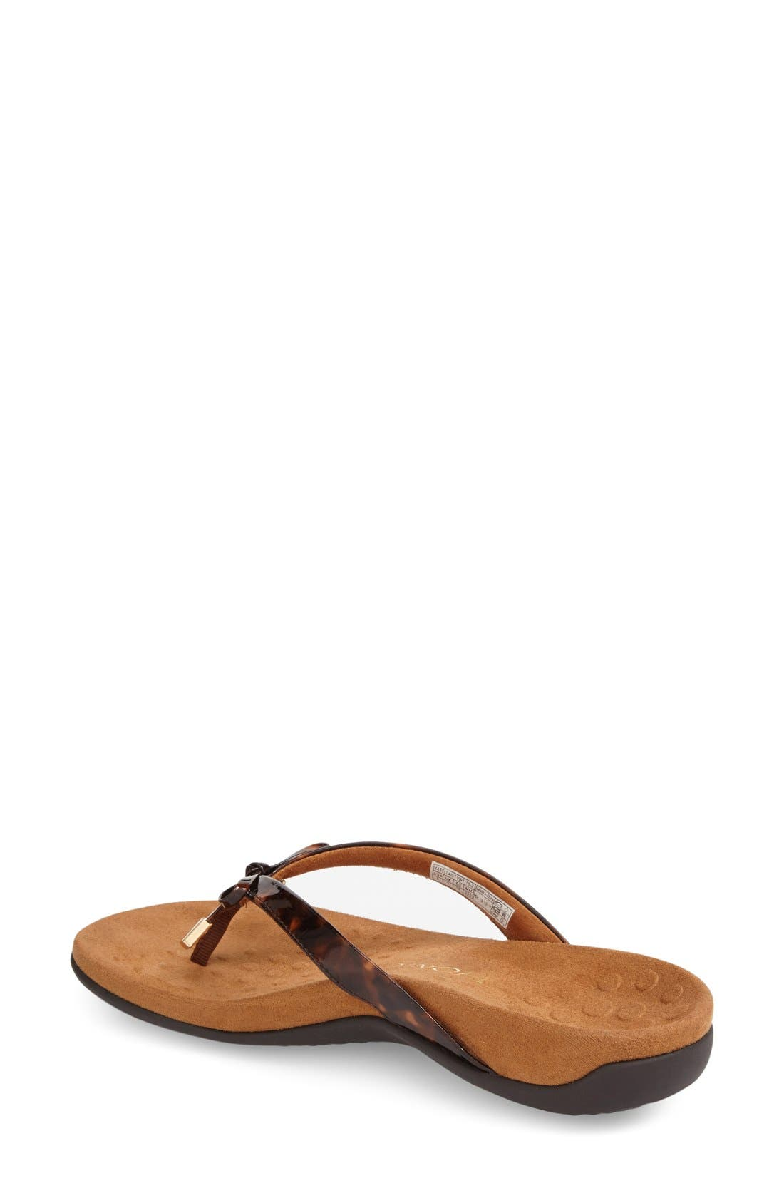 Alternate Image 2  - Vionic 'Bella II' Sandal (Women)