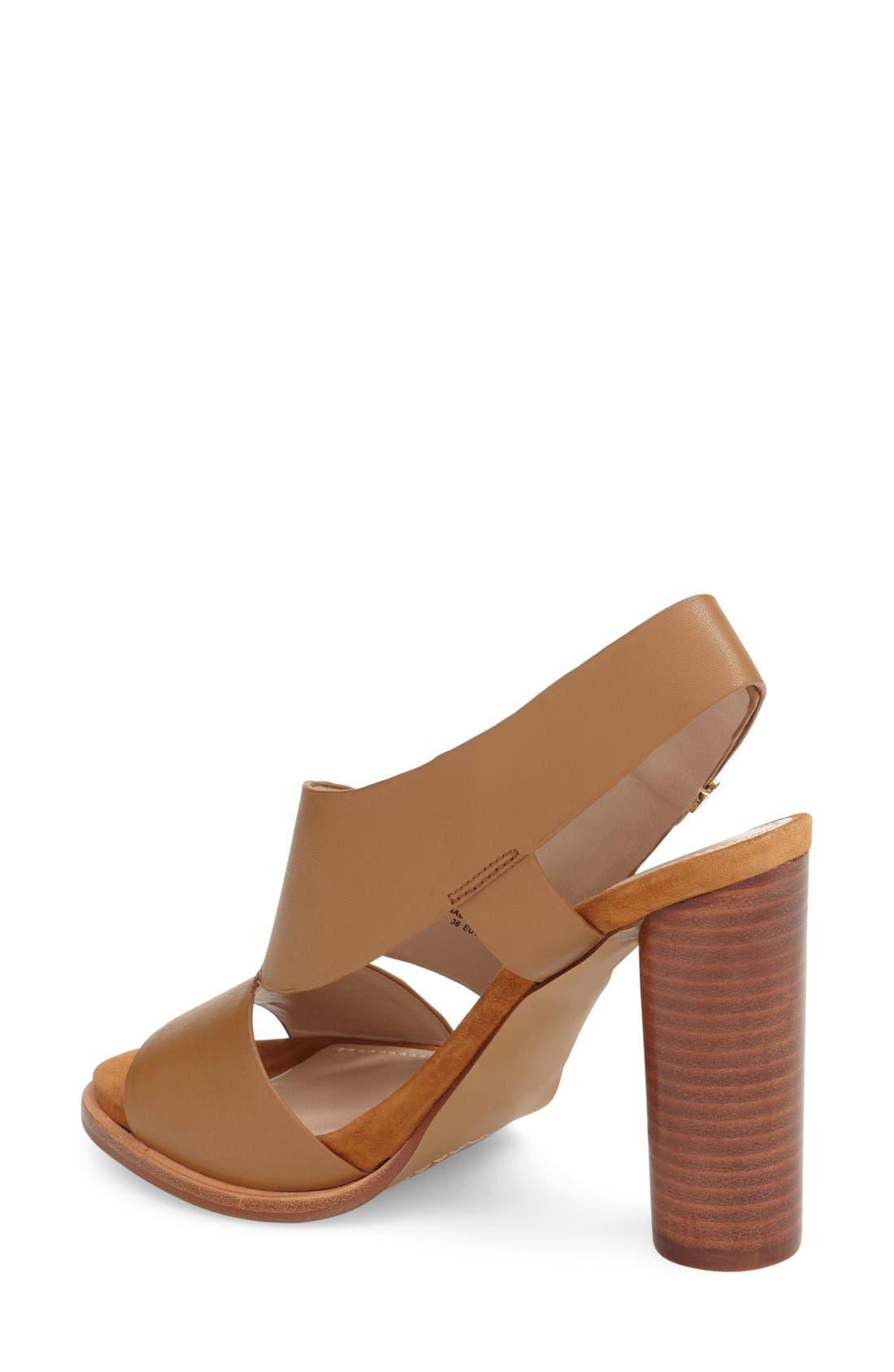 Alternate Image 2  - French Connection 'Urlian' Sandal (Women)