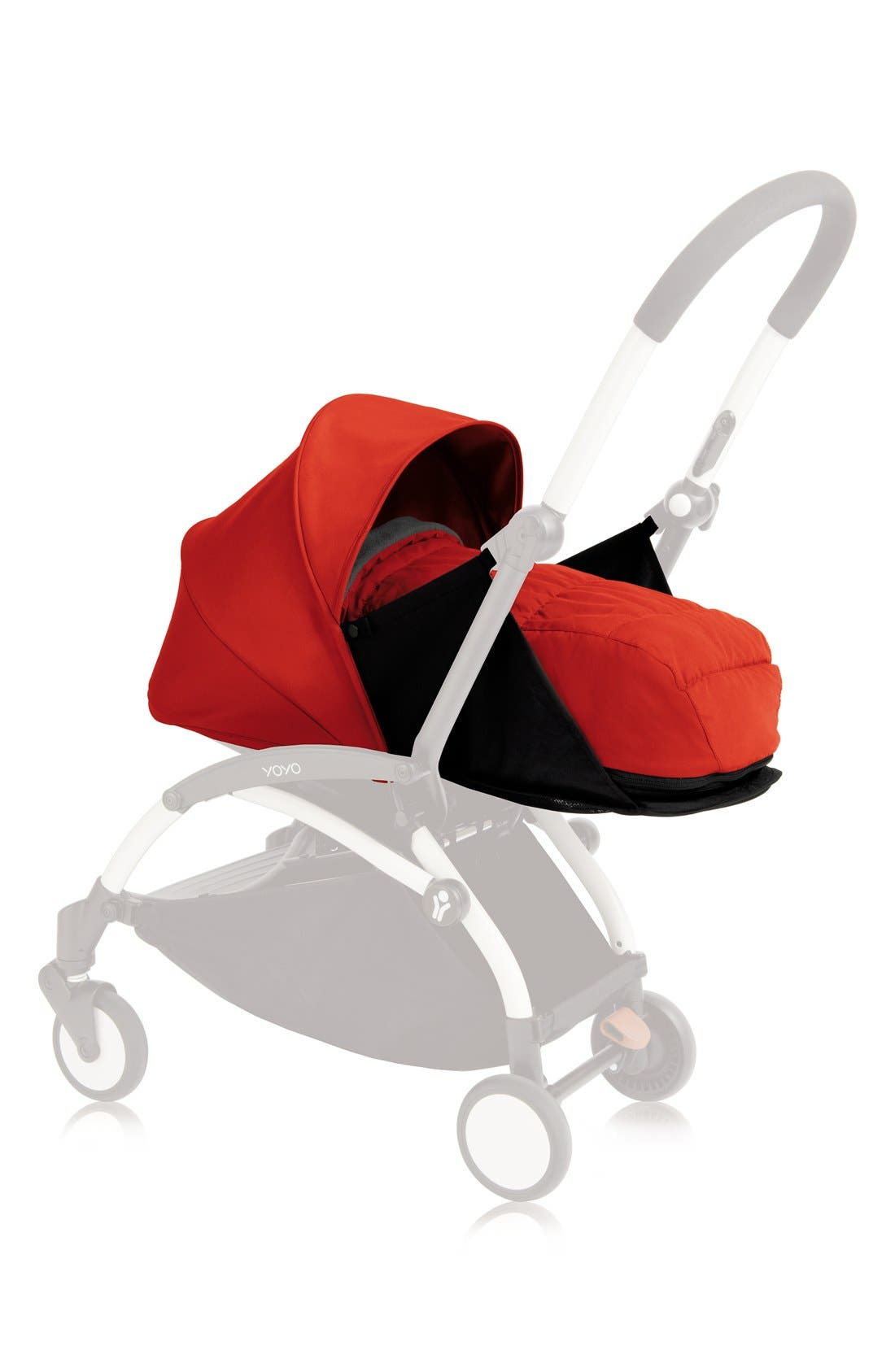 'YOYO+' Newborn Pack,                         Main,                         color, Red