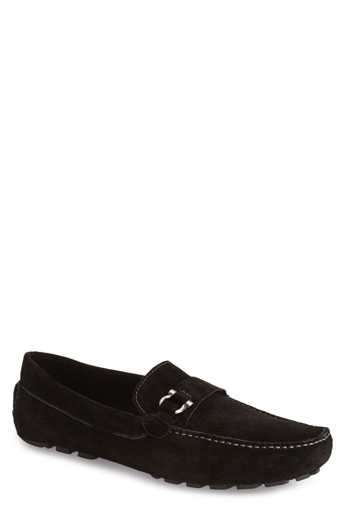 Zanzara 'Abbot' Driving Shoe (Men)