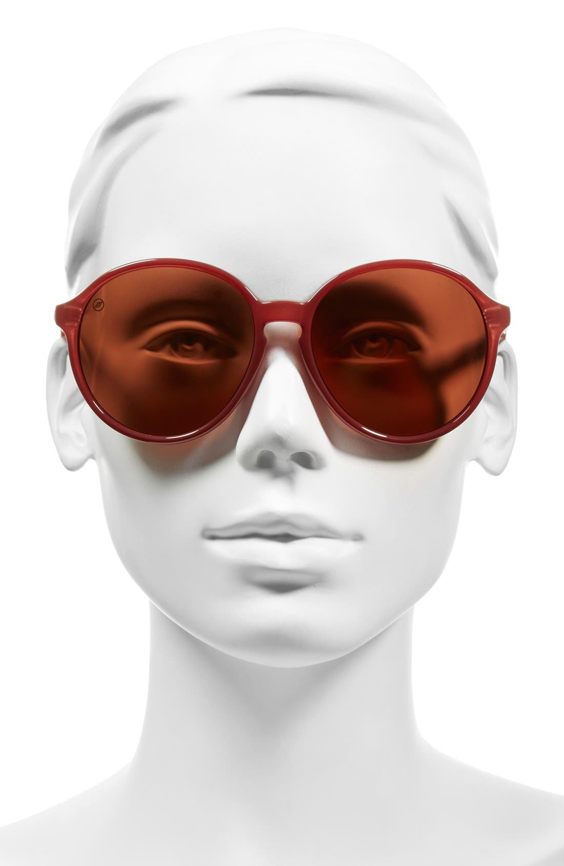 Alternate Image 2  - ELECTRIC 'Riot' 58mm Sunglasses