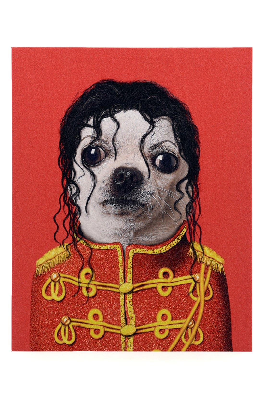 Main Image - Empire Art Direct 'Pets Rock™ - Pop' Giclée Wall Art