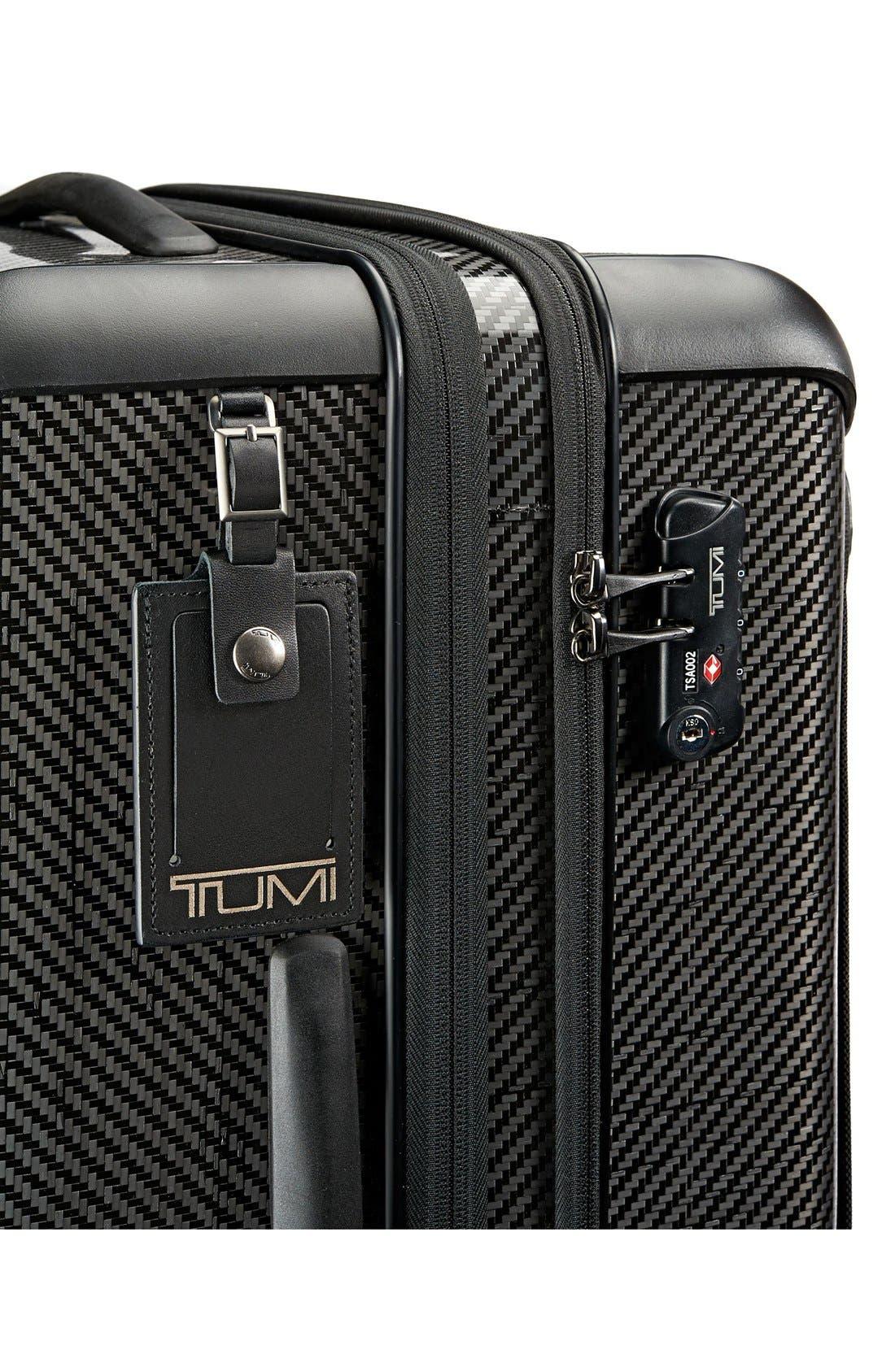 Tegra-Lite<sup>®</sup> Max Medium Trip 26-Inch Rolling Packing Case,                             Alternate thumbnail 5, color,                             Black Graphite