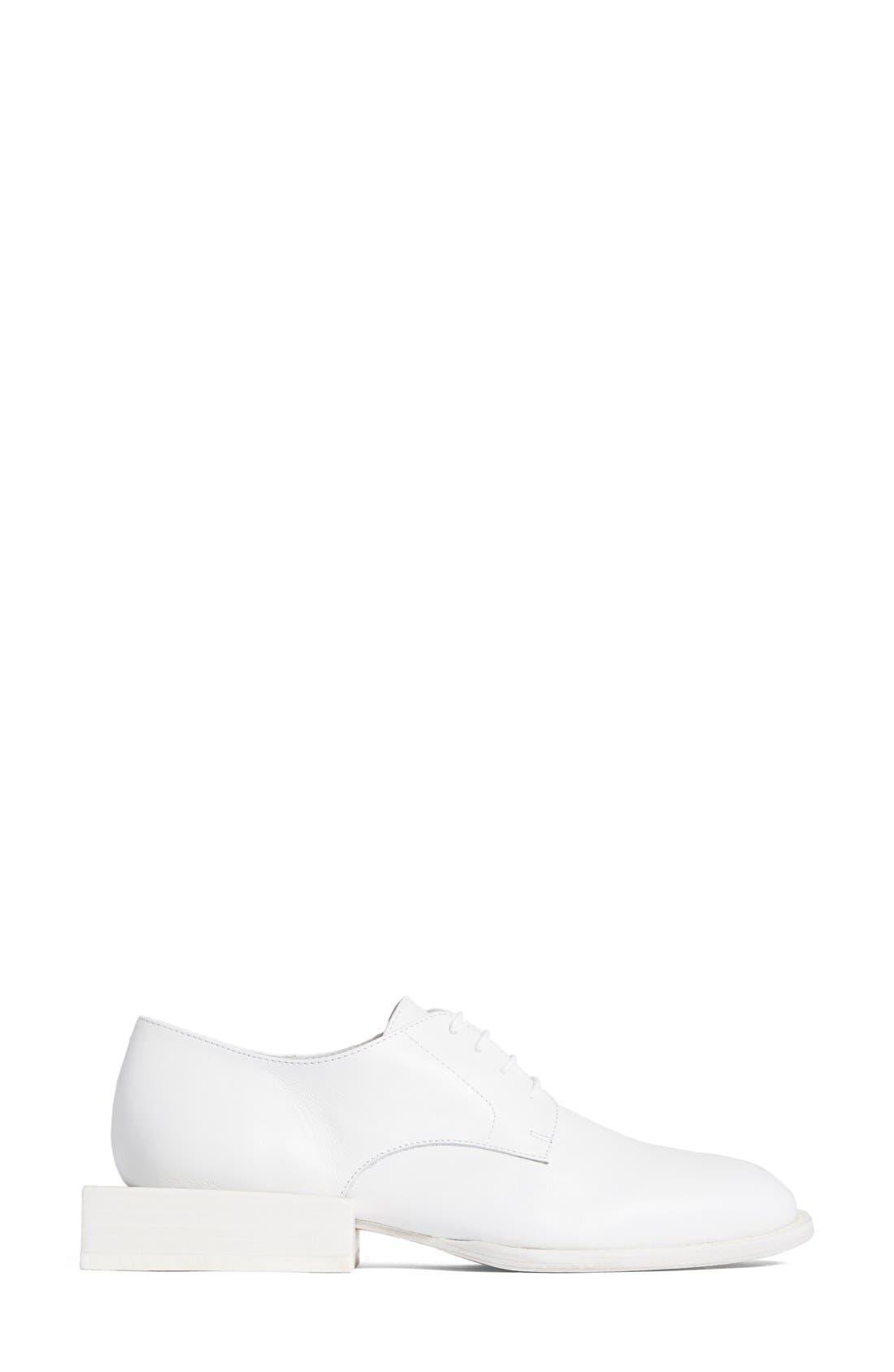 Alternate Image 4  - Jacquemus 'Les Chaussures Clown' Oxford (Women)