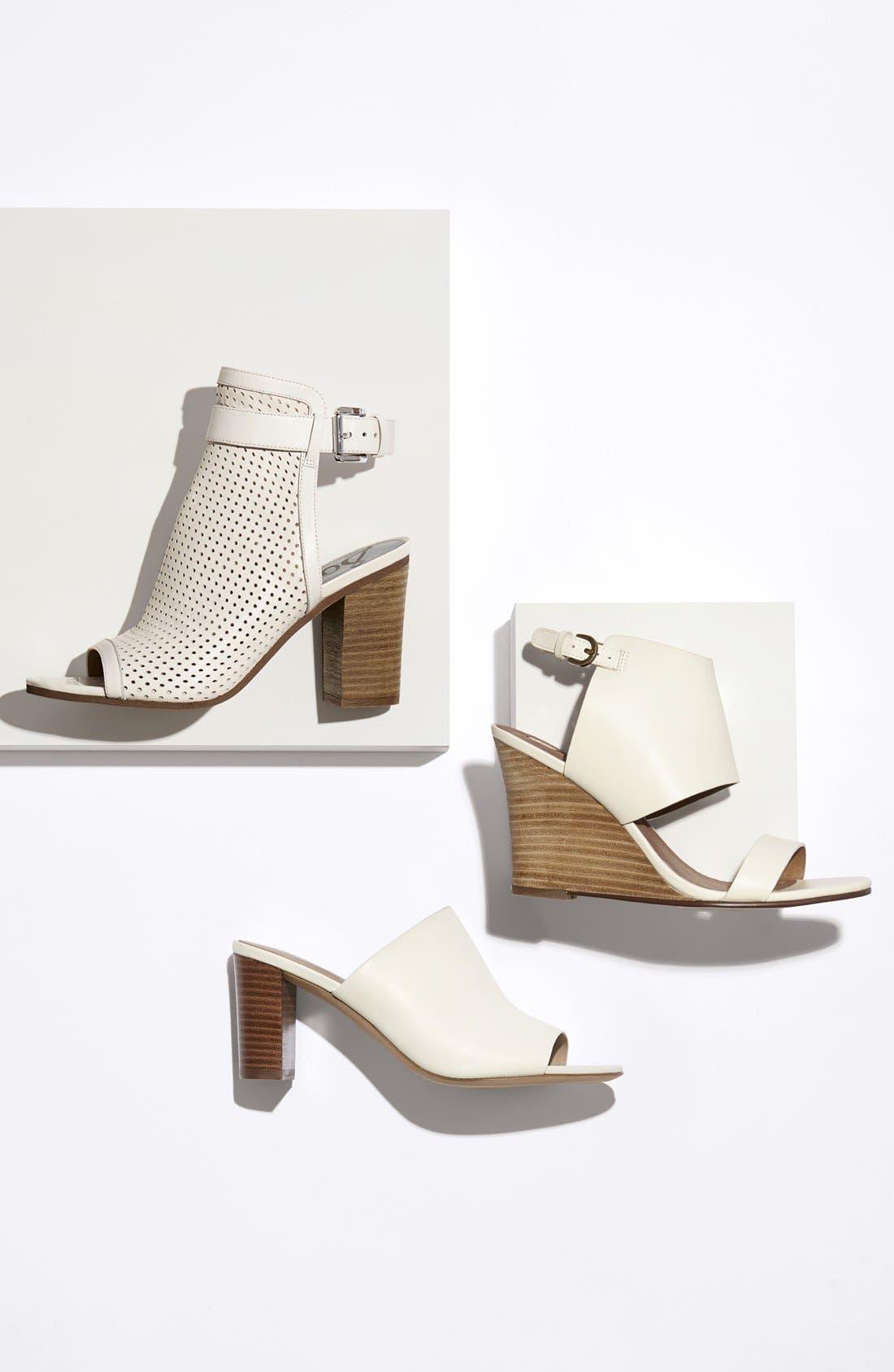Alternate Image 13  - Halogen® 'Clarette' Wedge Sandal (Women)