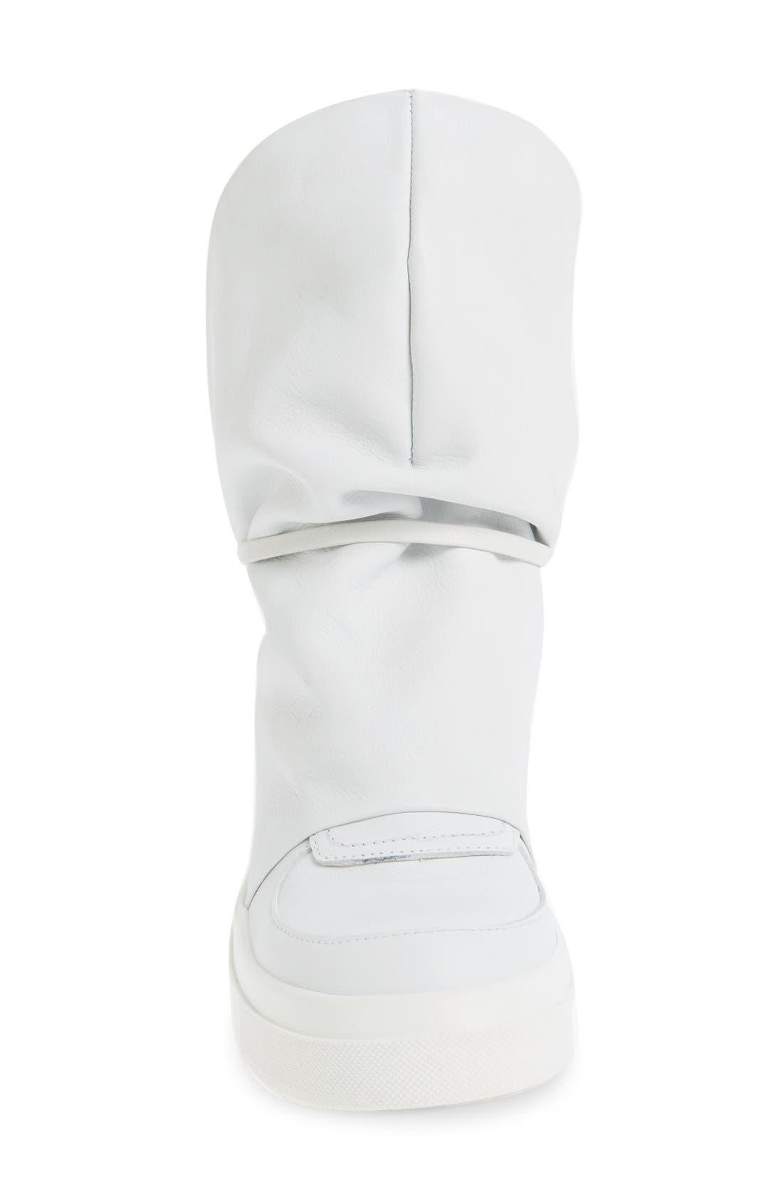 Alternate Image 3  - CA by CINZIA ARAIA Hidden Wedge Sneaker Boot (Women)