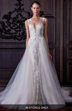 Monique Lhuillier Wedding Dresses Bridal Gowns Nordstrom