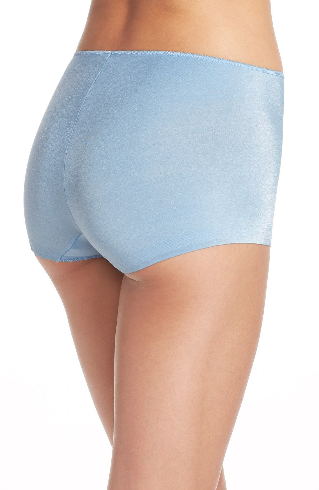 Alternate Image 2  - TC Wonderful Edge® Boyshorts (3 for $39)