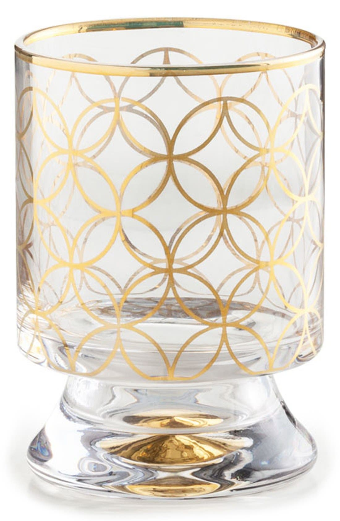 Alternate Image 1 Selected - Rosanna Double Old Fashioned Glasses (Set of 4)