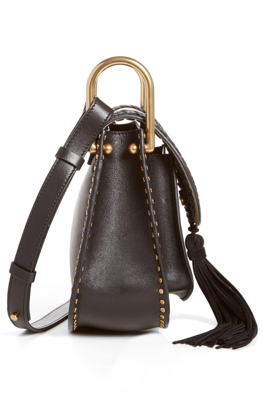 Alternate Image 5  - Chloé 'Medium Hudson' Tassel Leather Shoulder Bag