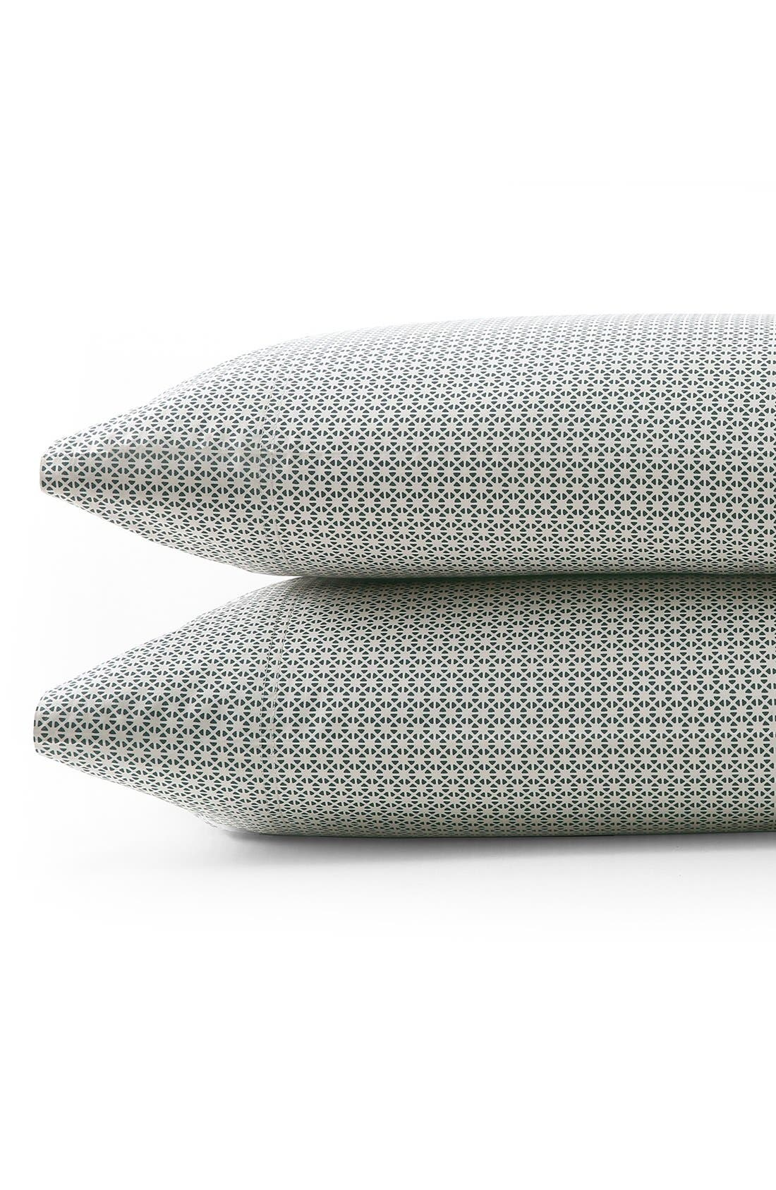Alternate Image 1 Selected - DwellStudio 'Fez' 300 Thread Count Pillowcases