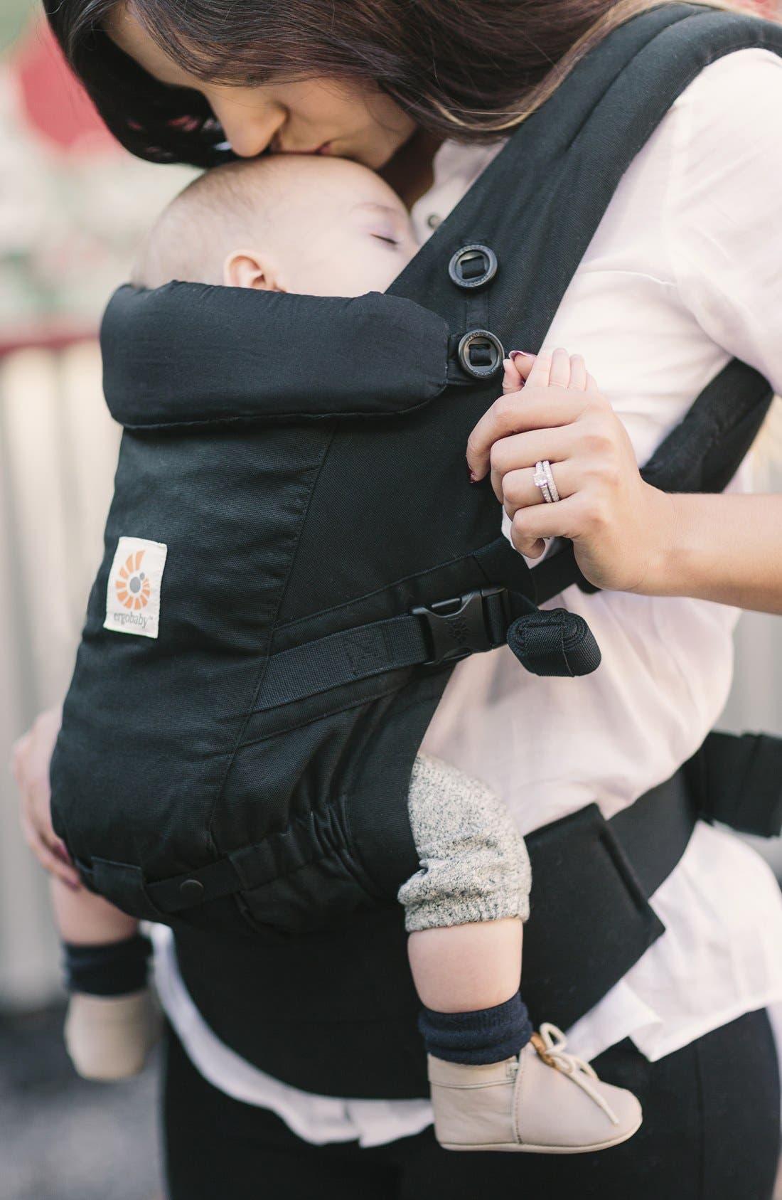Alternate Image 3  - ERGObaby Three Position ADAPT Baby Carrier