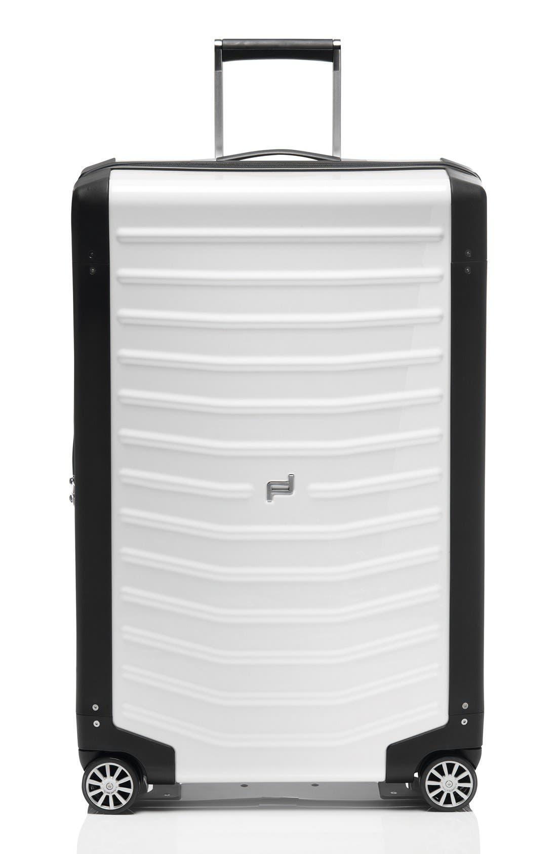 Alternate Image 3  - Porsche Design Wheeled 31-Inch Suitcase