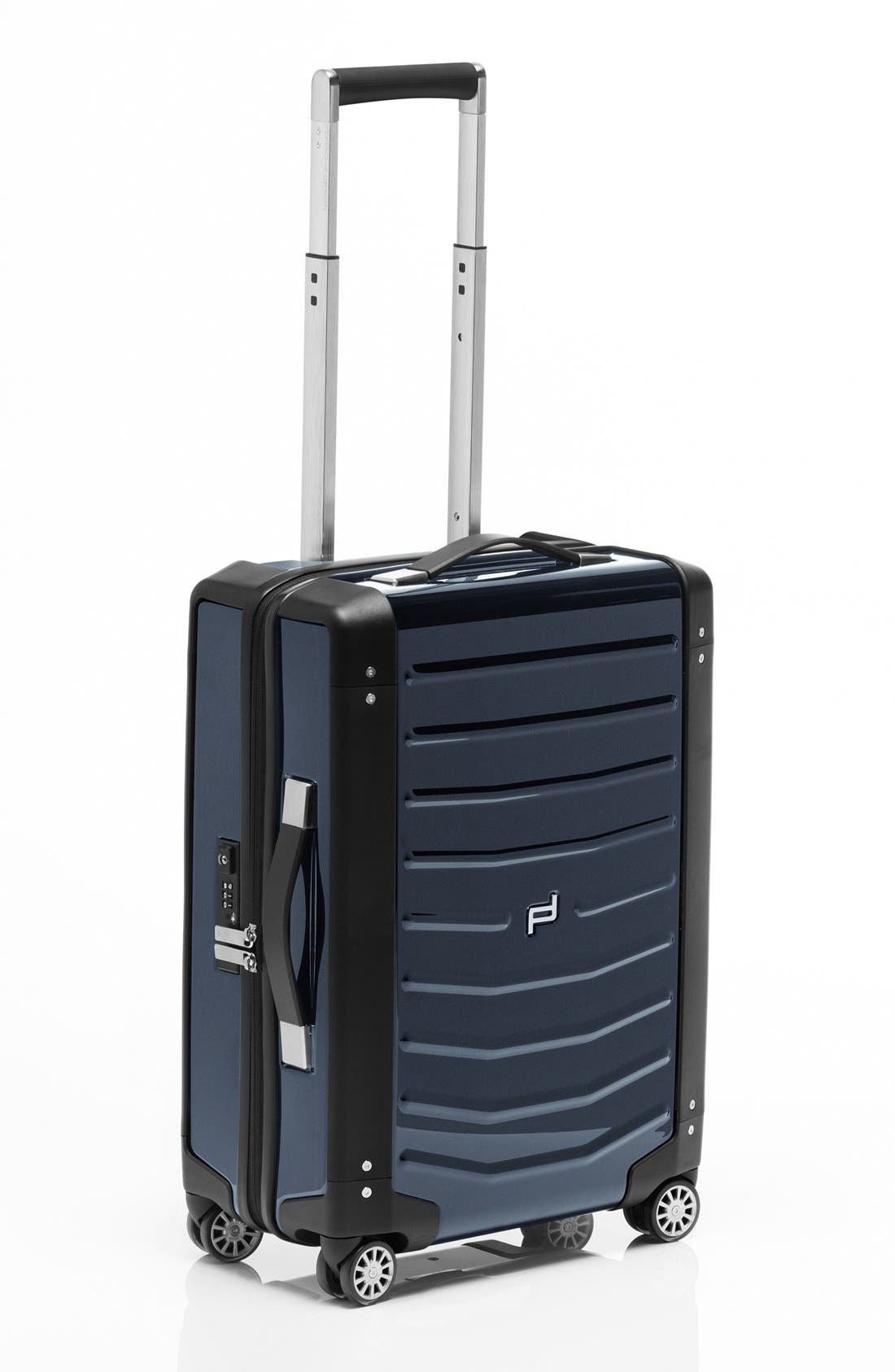 Porsche Design Wheeled 22-Inch Carry-On