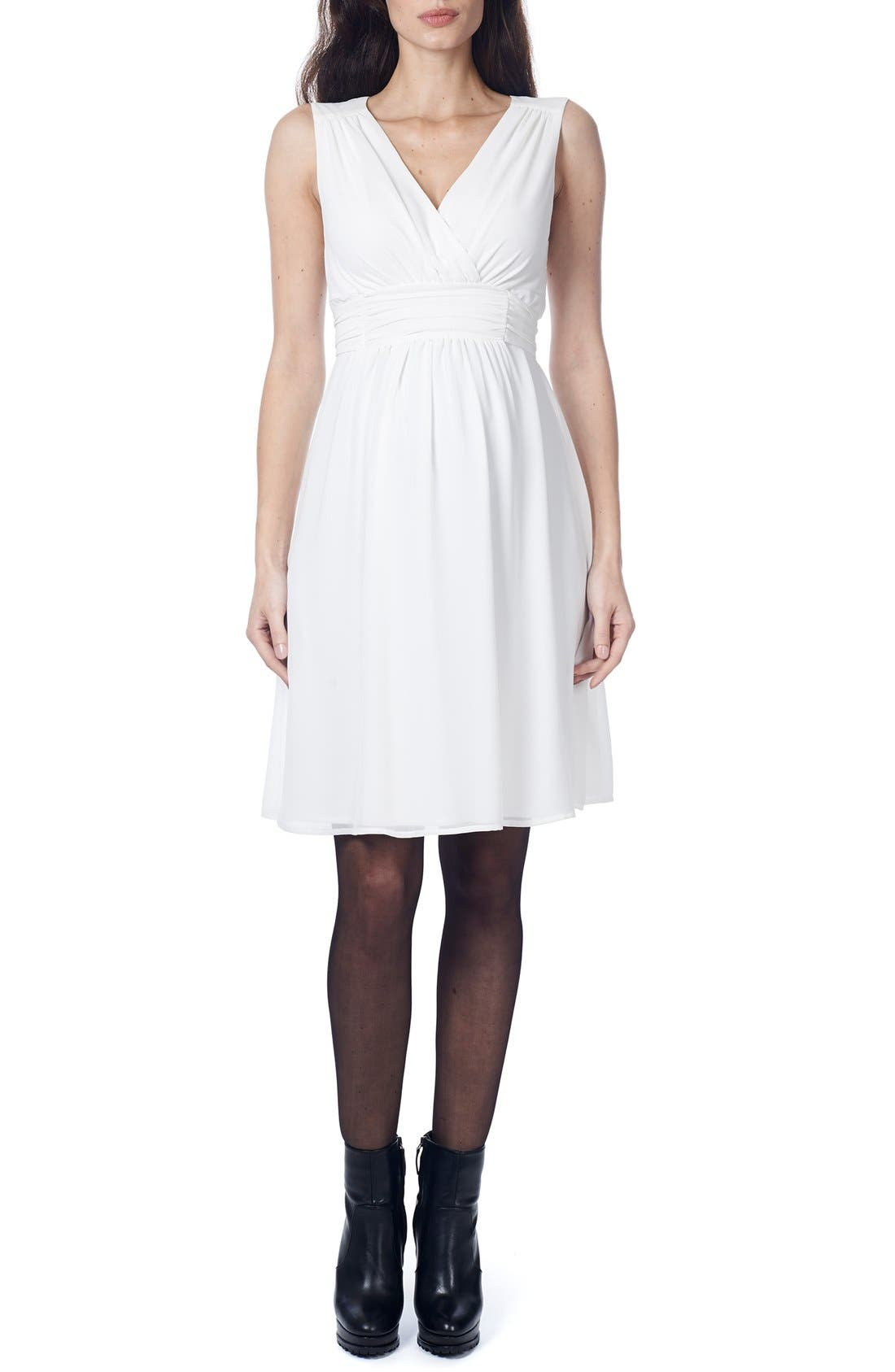 Noppies 'Liane' Maternity Sleeveless Dress
