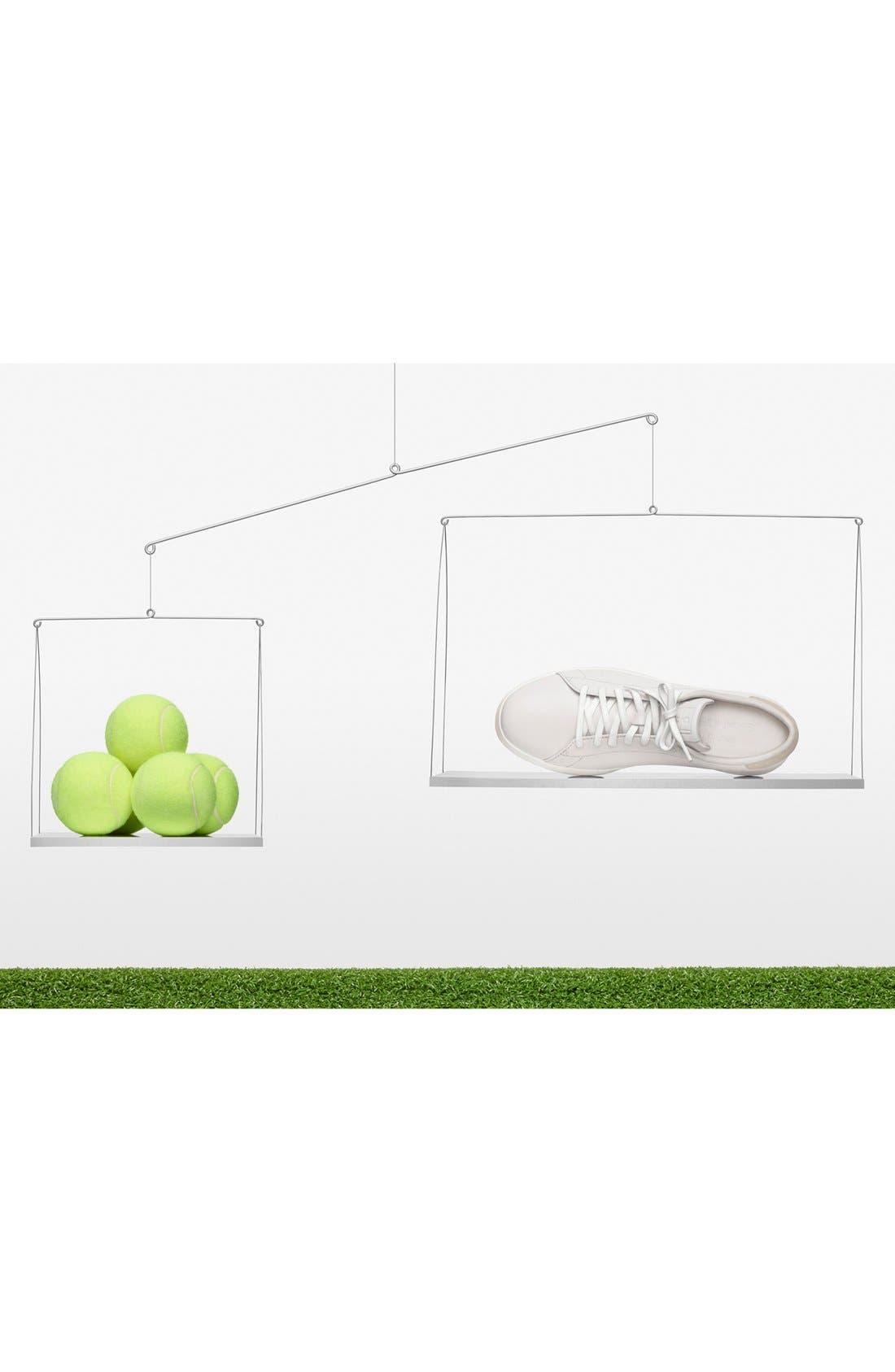 GrandPro Tennis Shoe,                             Alternate thumbnail 5, color,