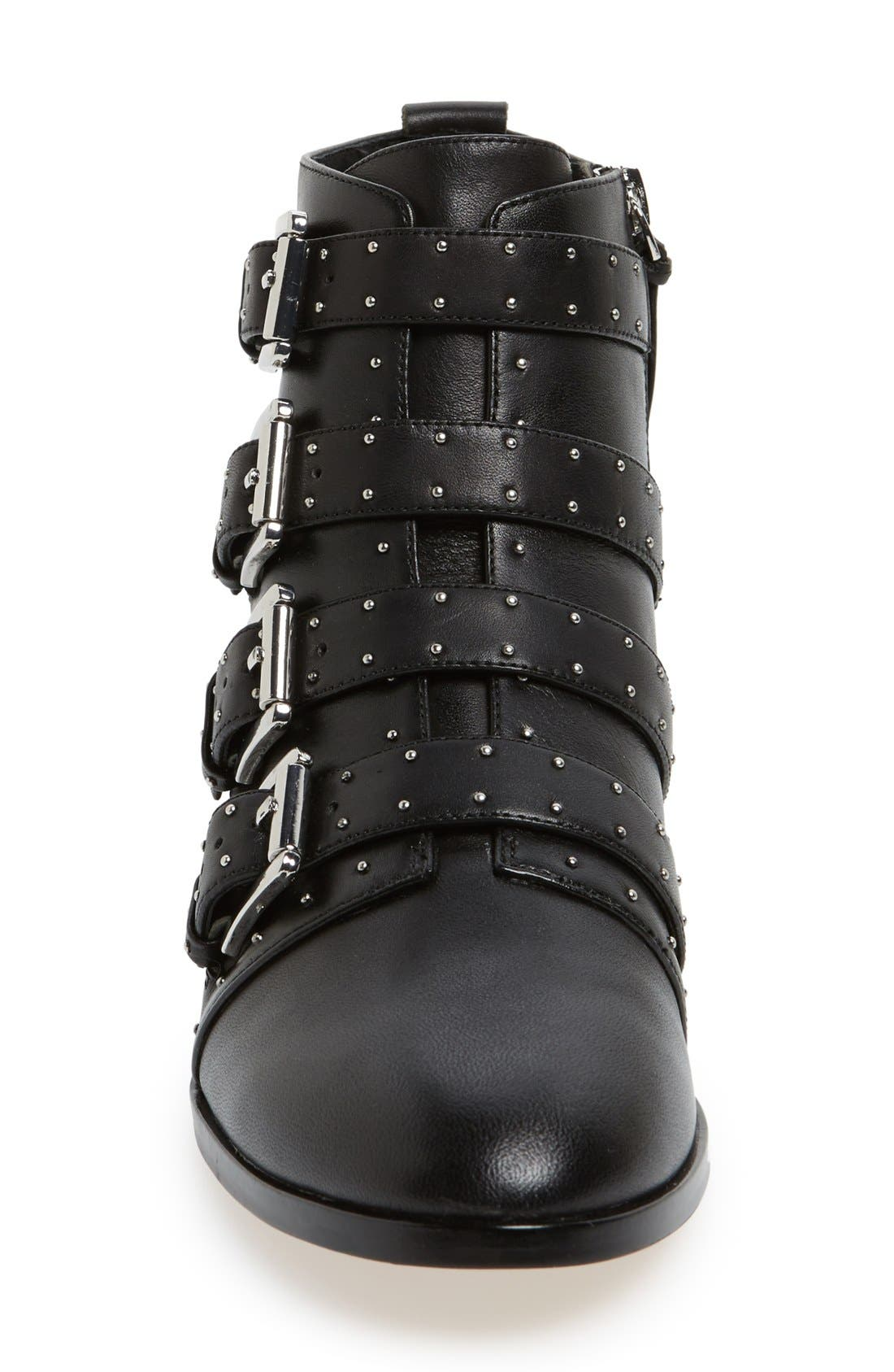 Alternate Image 3  - Rebecca Minkoff 'Maddox' Buckle Bootie (Women)