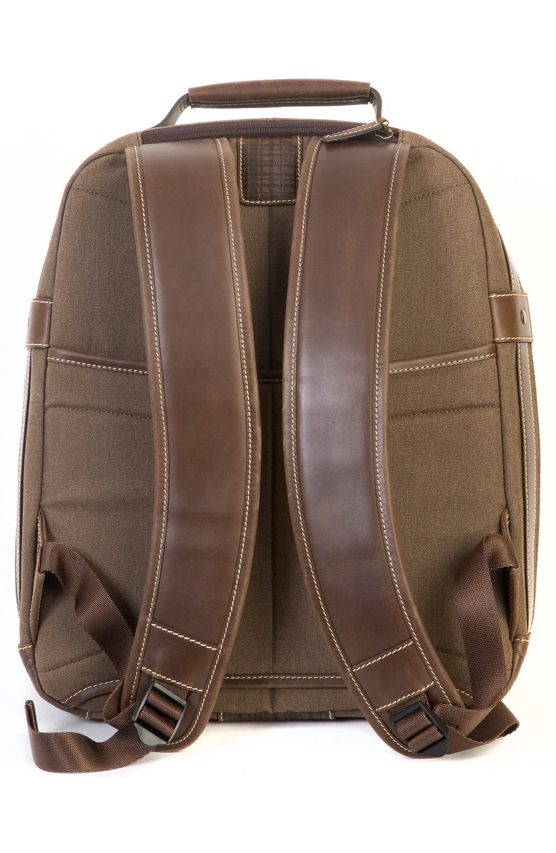 'Bryant LTE' Backpack,                             Alternate thumbnail 2, color,                             Heather Brown
