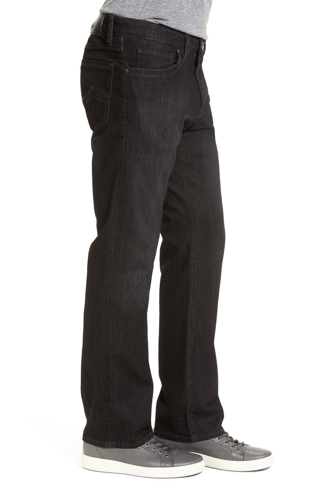 Alternate Image 3  - 34 Heritage 'Charisma' Relaxed Fit Jeans (Charcoal Comfort) (Online Only)