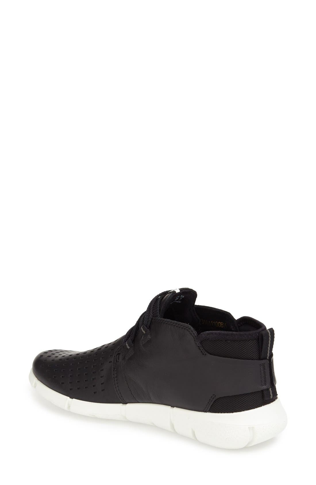 Alternate Image 2  - ECCO 'Intrinsic' Chukka Sneaker (Women)