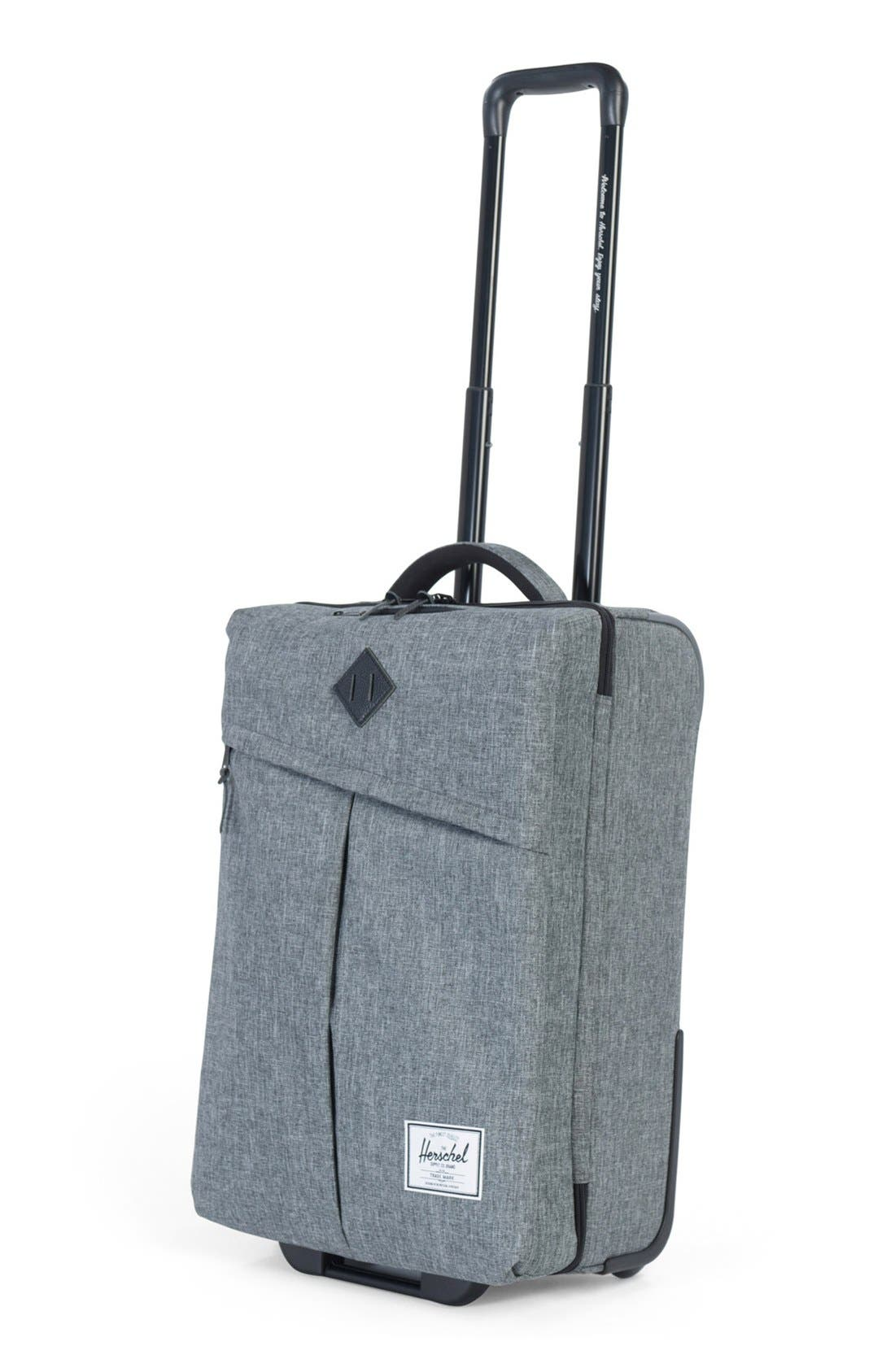 Alternate Image 3  - Herschel Supply Co. New Campaign 24-Inch Rolling Suitcase
