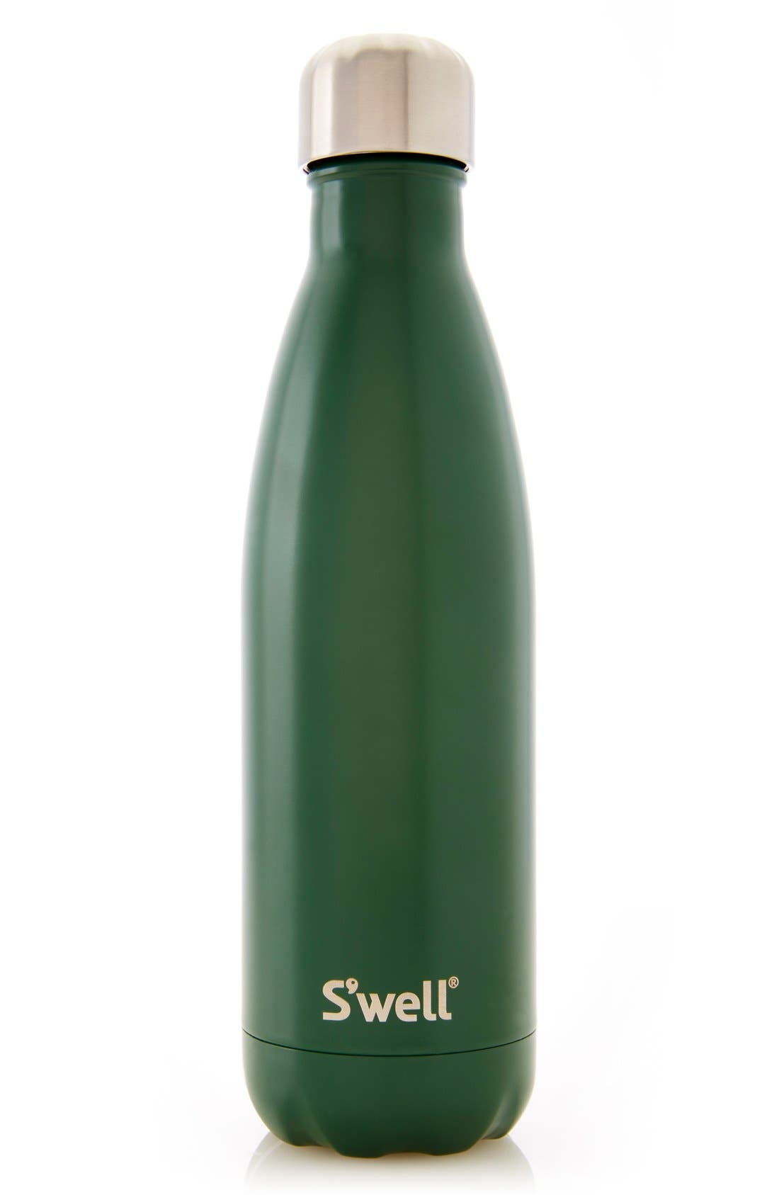 Main Image - S'well Insulated Stainless Steel Water Bottle