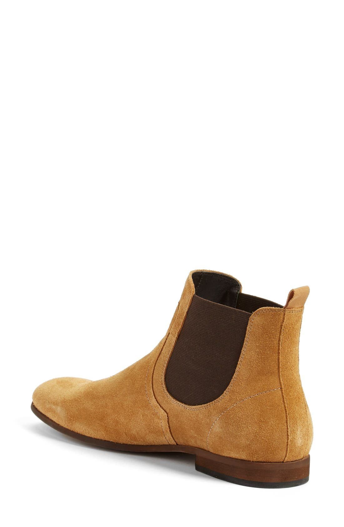 Alternate Image 3  - The Rail Brysen Chelsea Boot (Men)