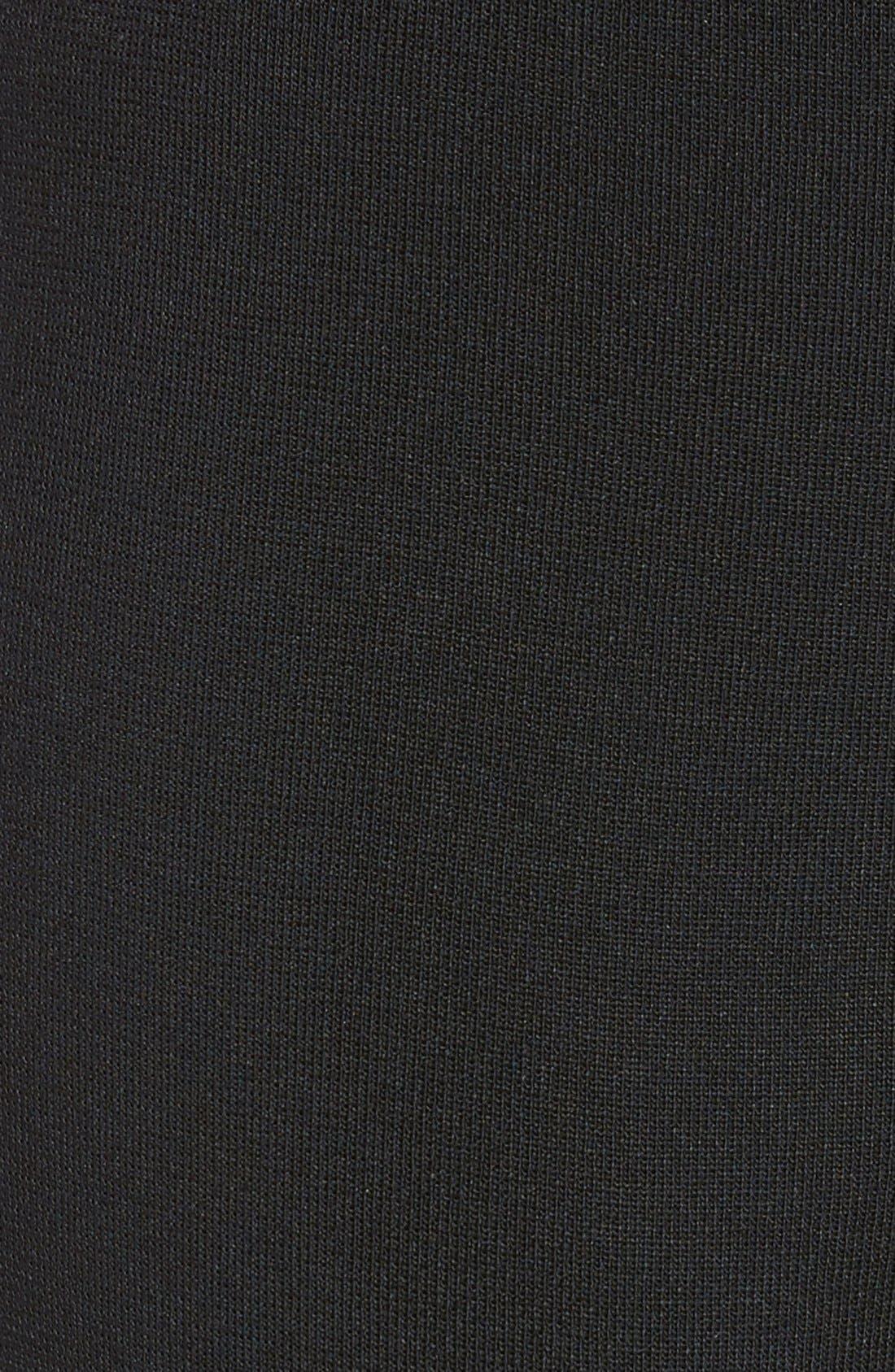 Alternate Image 5  - Ming Wang Pull-On Knit Pants
