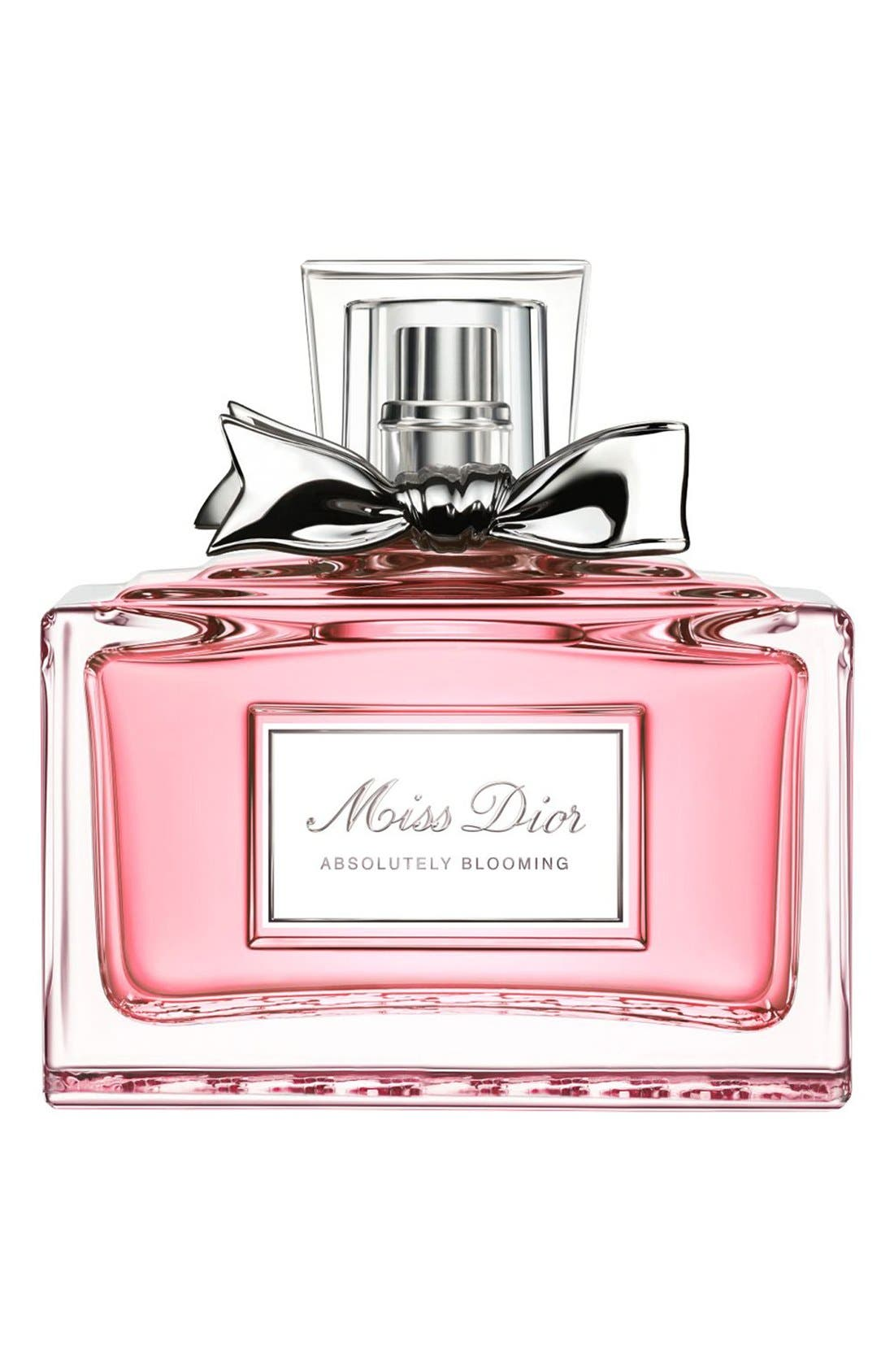 Dior 'Miss Dior Absolutely Blooming' Eau de Parfum