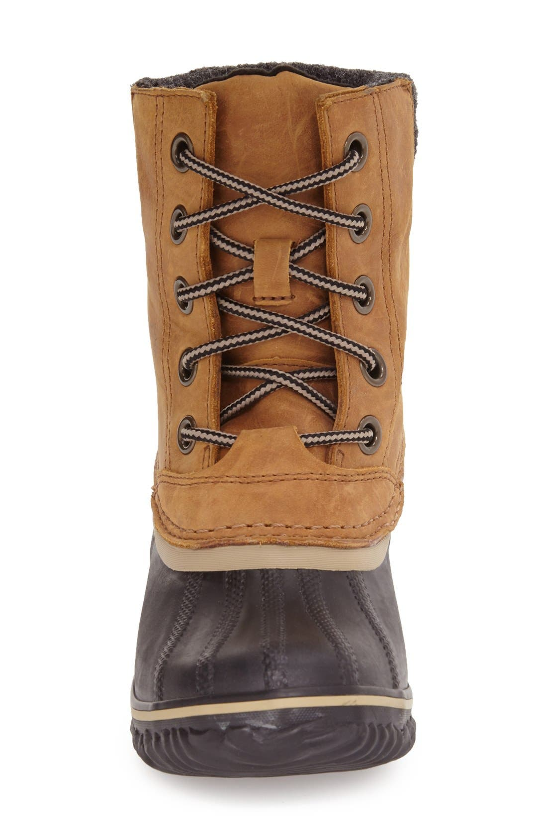 Alternate Image 3  - SOREL Slimpack II Waterproof Boot (Women)