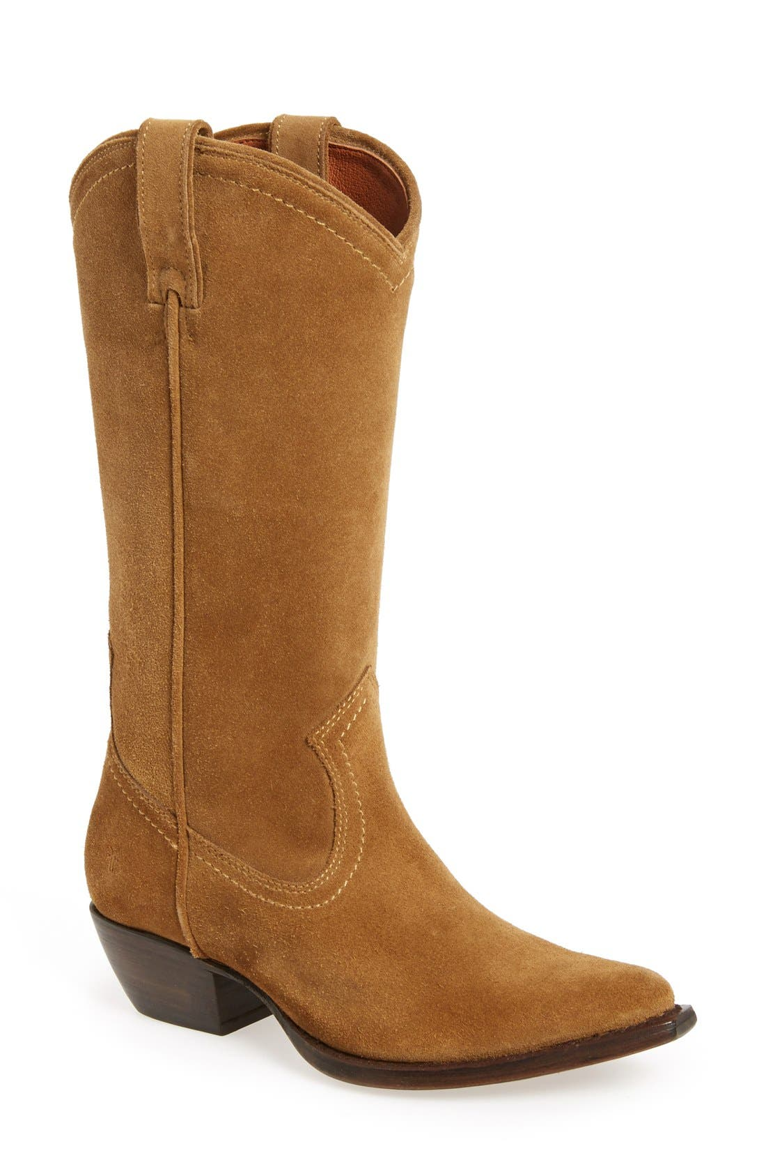 Alternate Image 1 Selected - Frye 'Sacha' Boot (Women)
