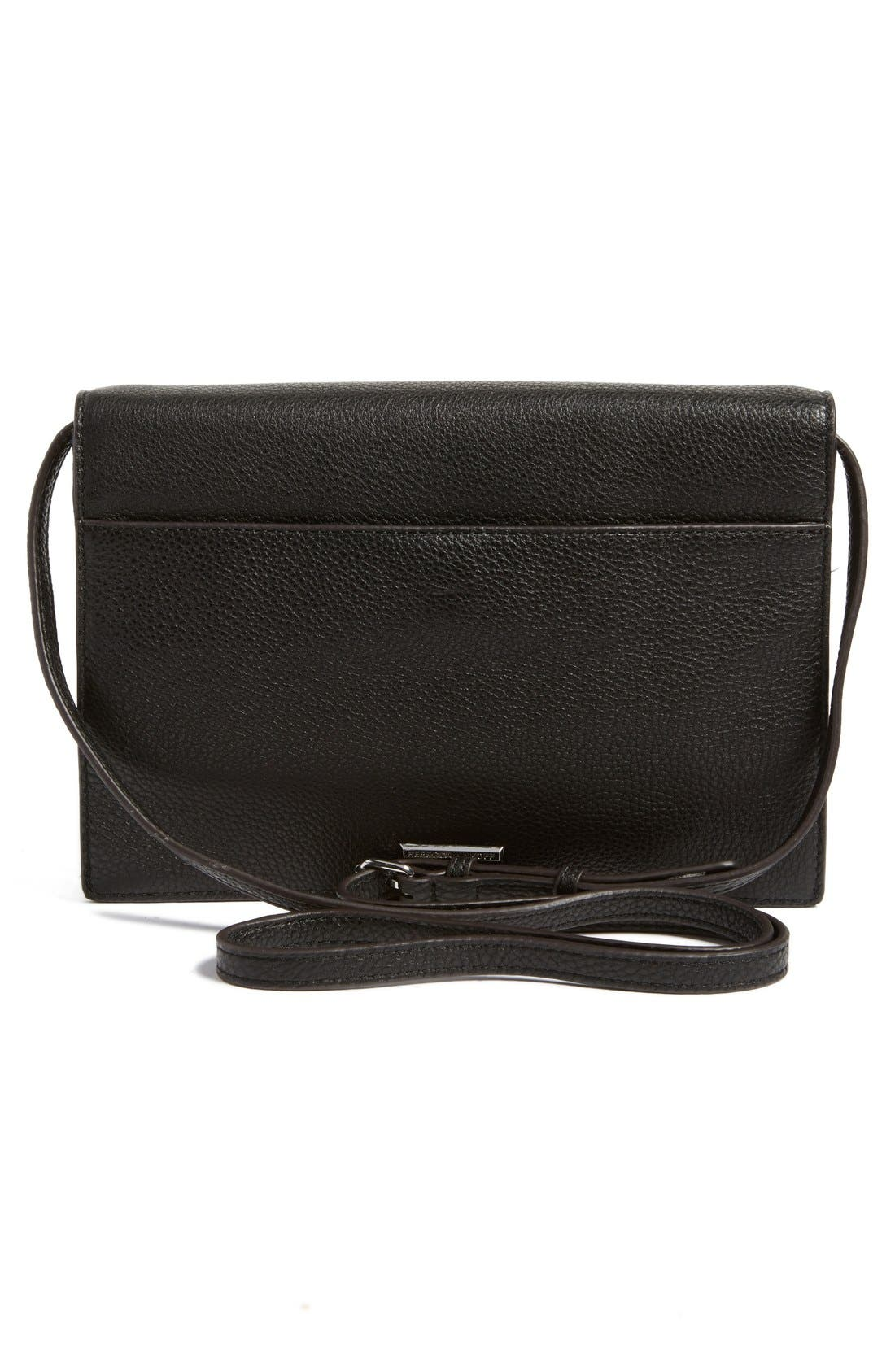 Alternate Image 3  - Rebecca Minkoff Small Regan Crossbody Clutch
