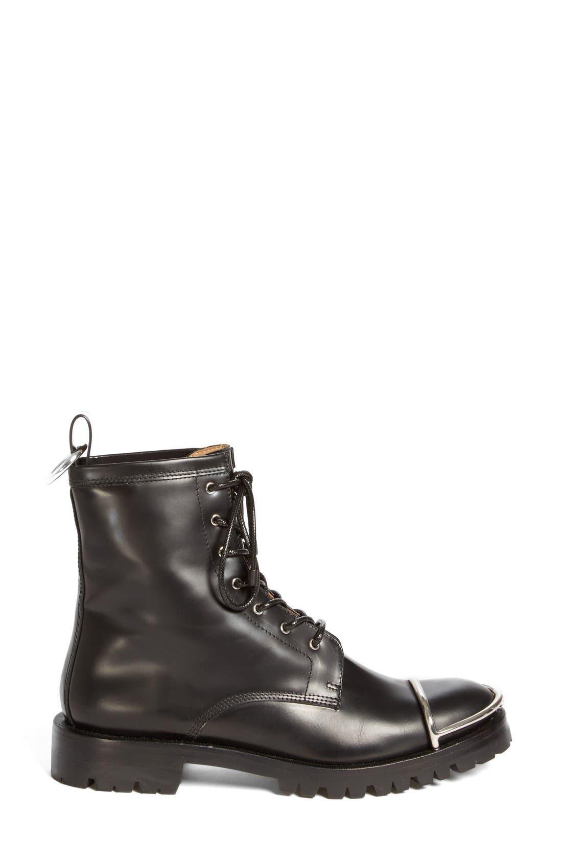 Alternate Image 3  - Alexander Wang 'Lyndon' Military Boot (Women)