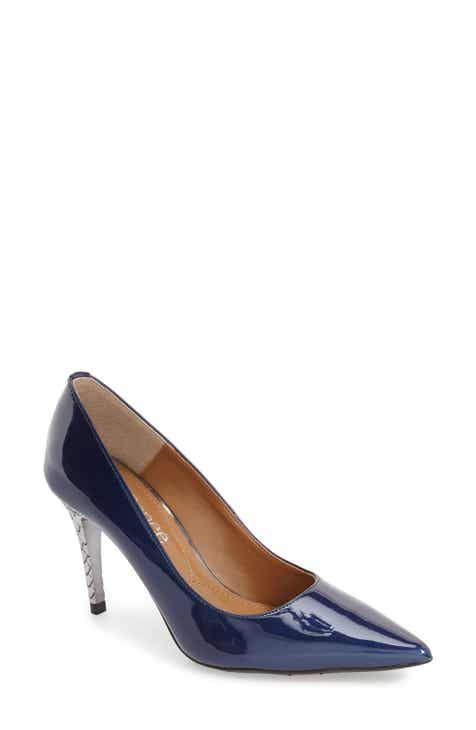 97c90d48a14e J. Reneé  Maressa  Pointy Toe Pump (Women)
