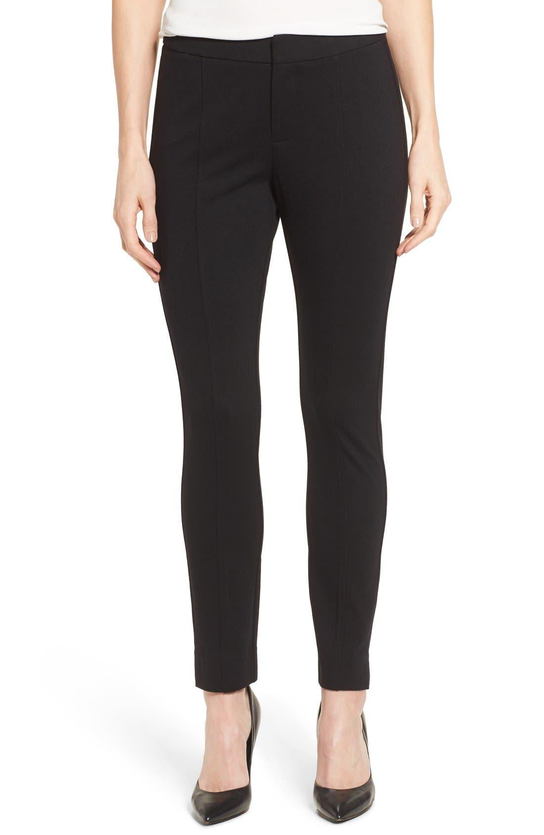 Main Image - NYDJ 'Betty' Stretch Ankle Pants (Regular & Petite)